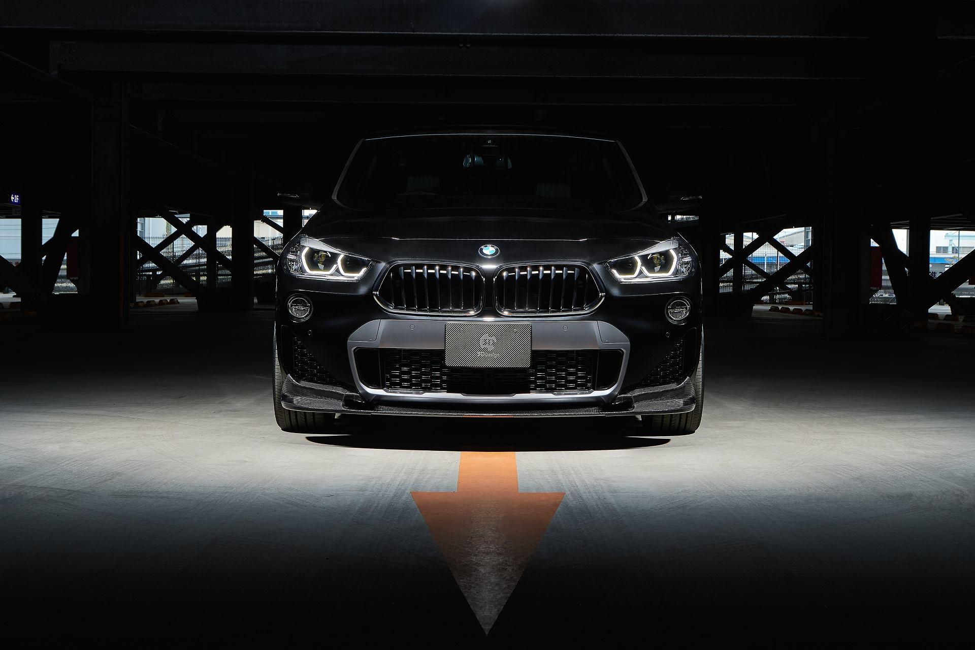 BMW X2 by 3D Design (13)