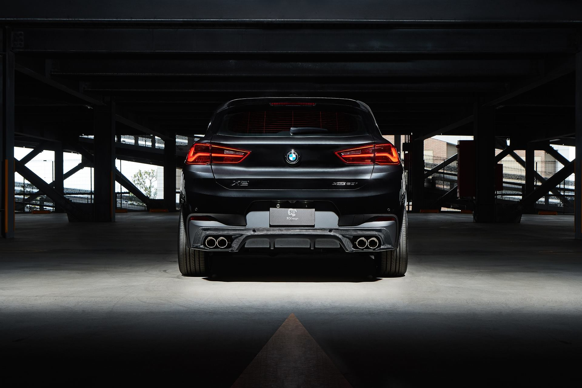 BMW X2 by 3D Design (14)