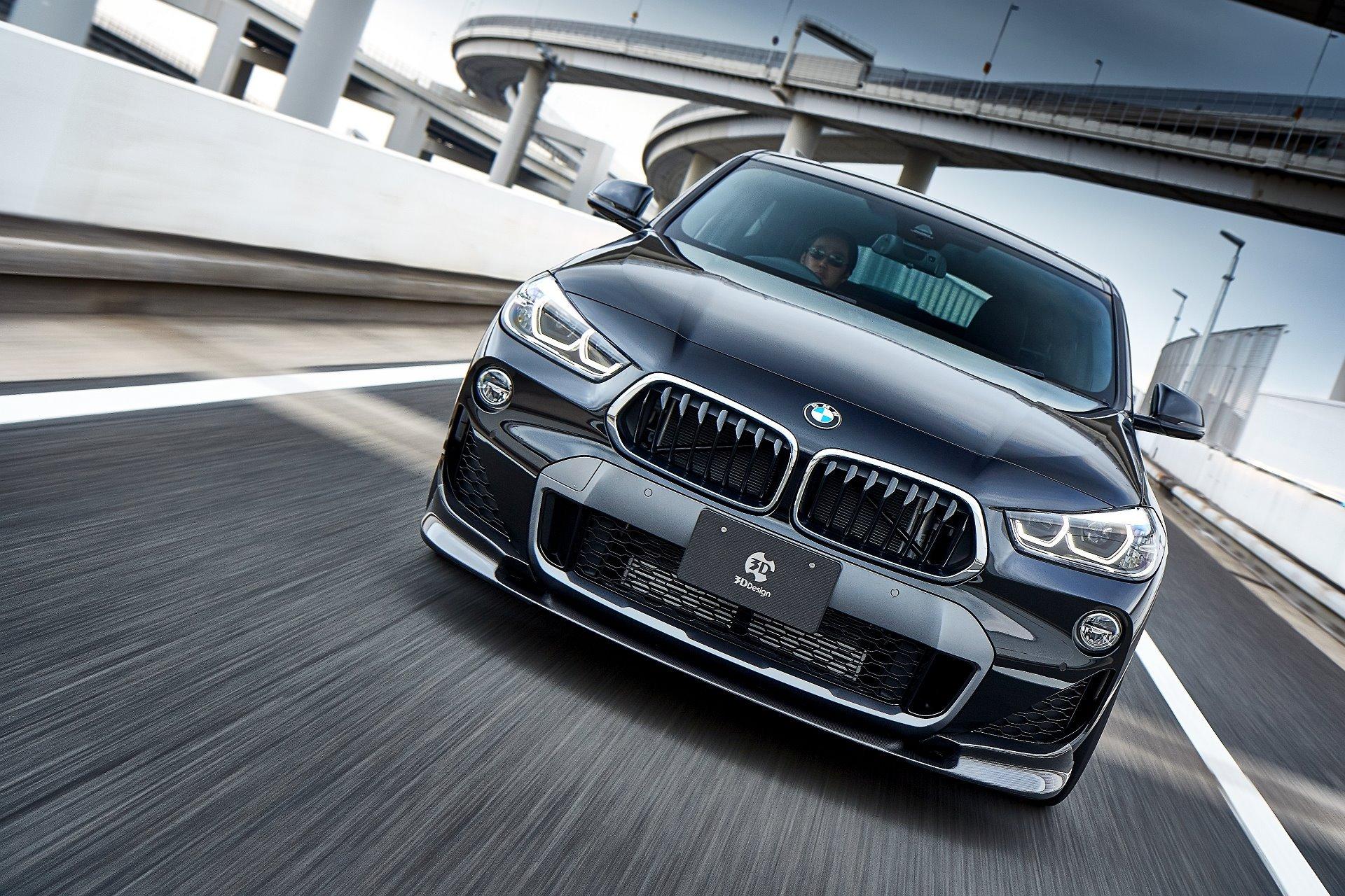 BMW X2 by 3D Design (15)