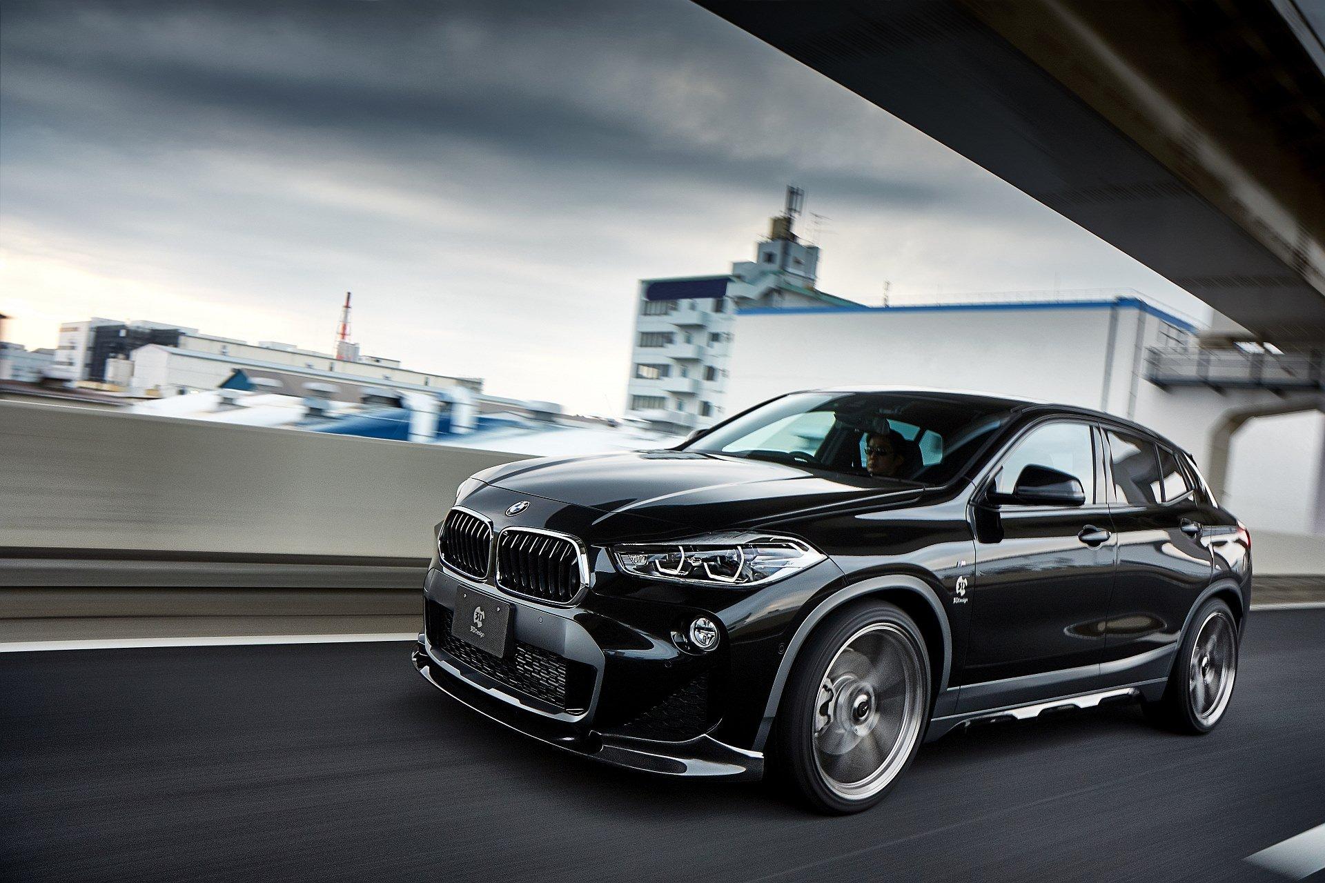 BMW X2 by 3D Design (16)