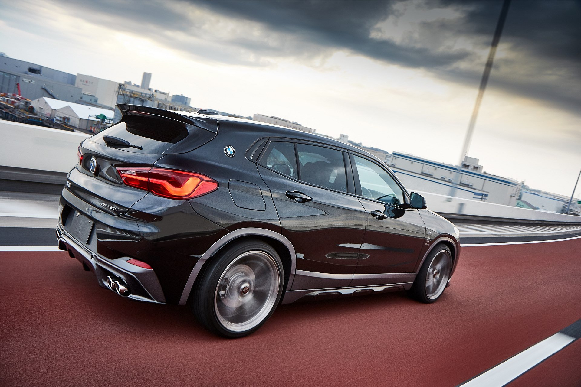 BMW X2 by 3D Design (17)