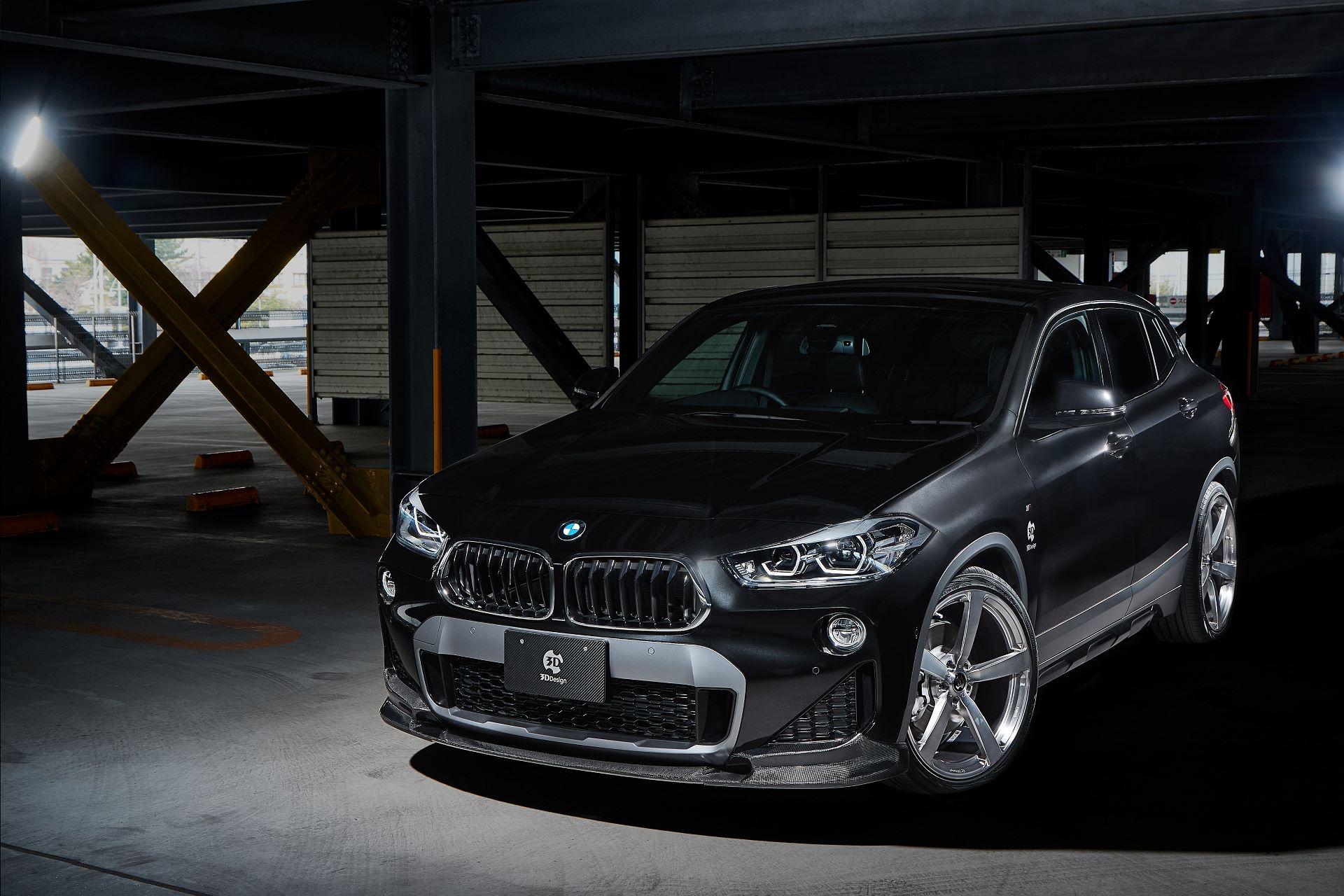 BMW X2 by 3D Design (5)