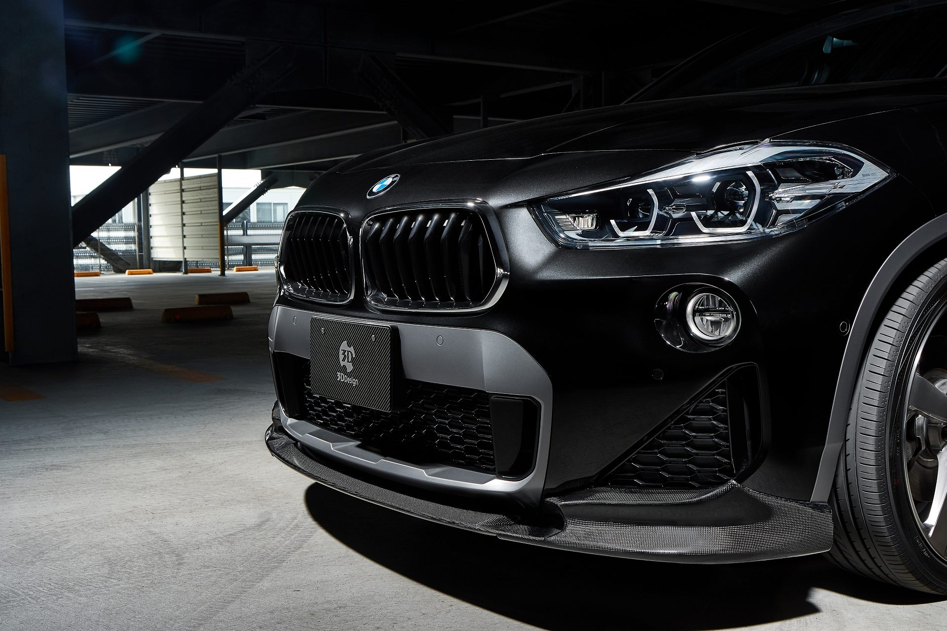 BMW X2 by 3D Design (7)