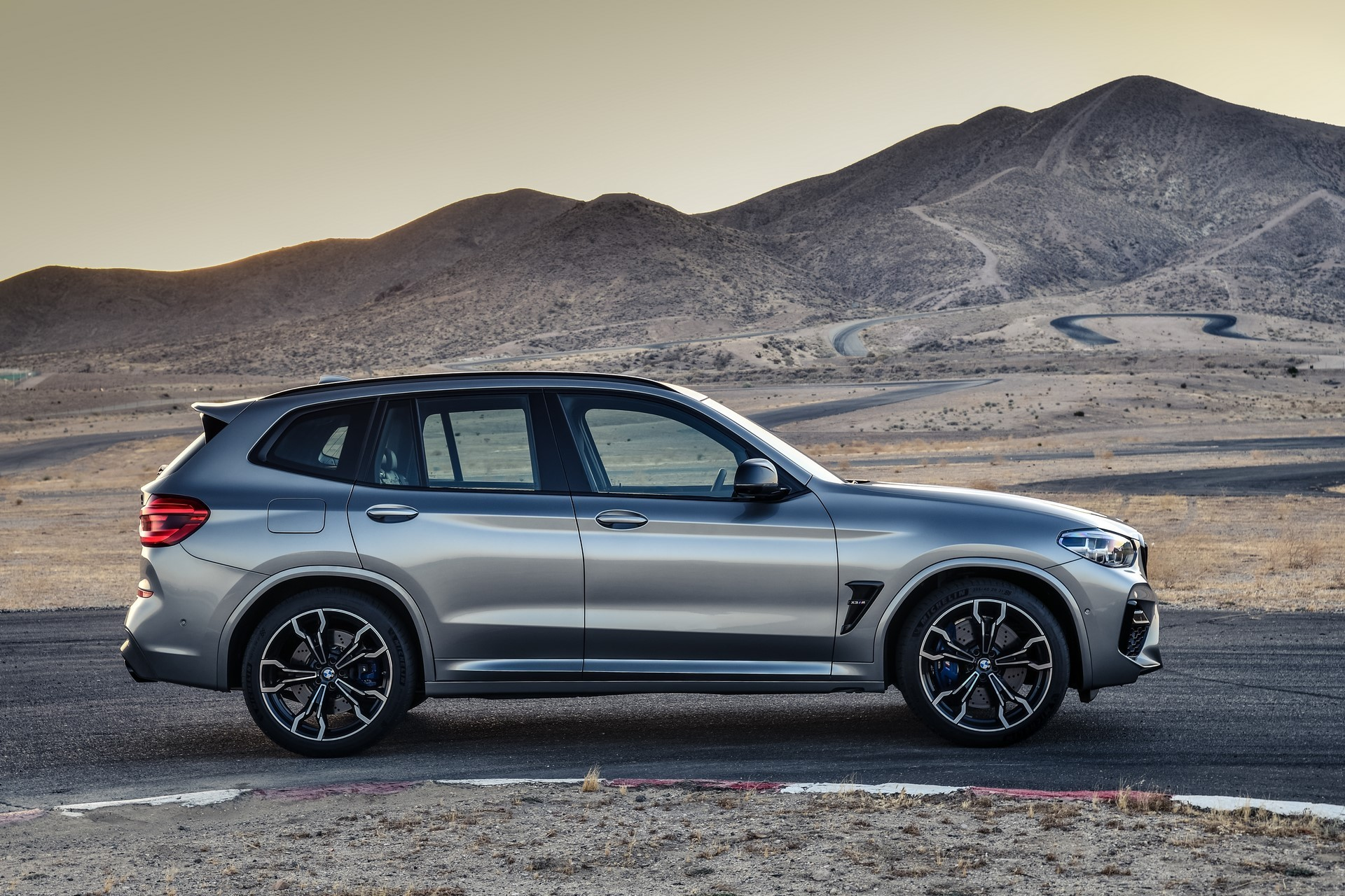 BMW X3 M and X4 M 2019 (10)