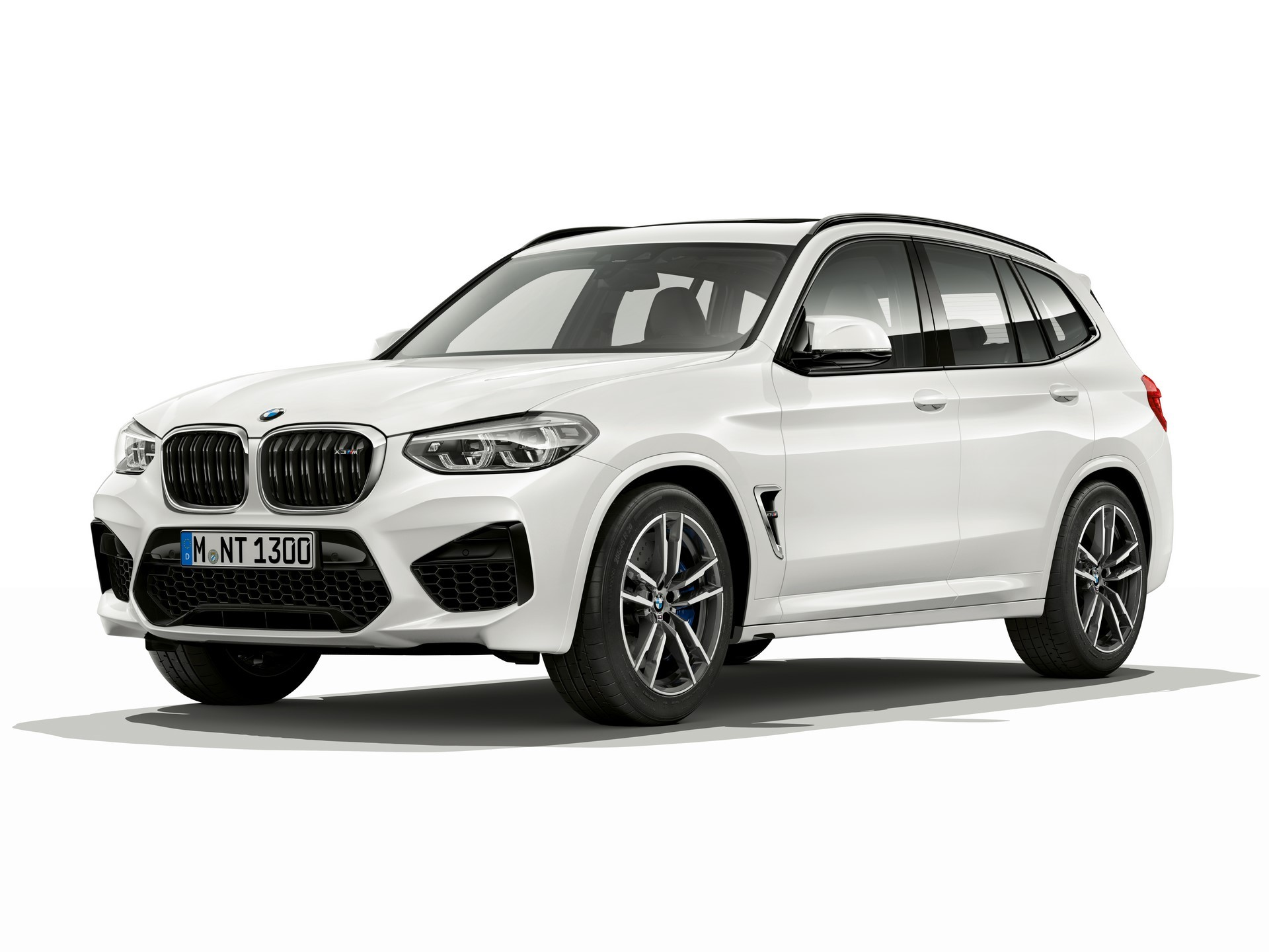 BMW X3 M and X4 M 2019 (165)