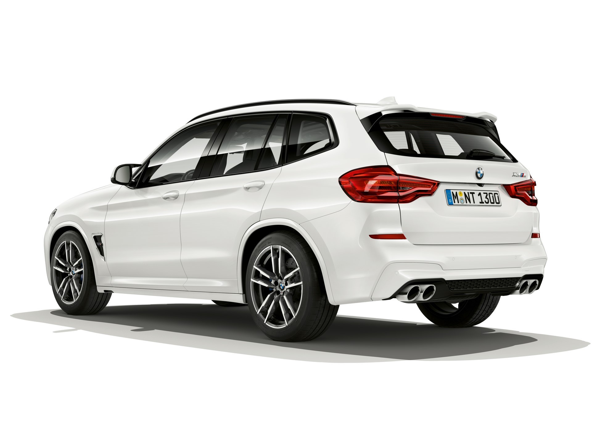 BMW X3 M and X4 M 2019 (166)