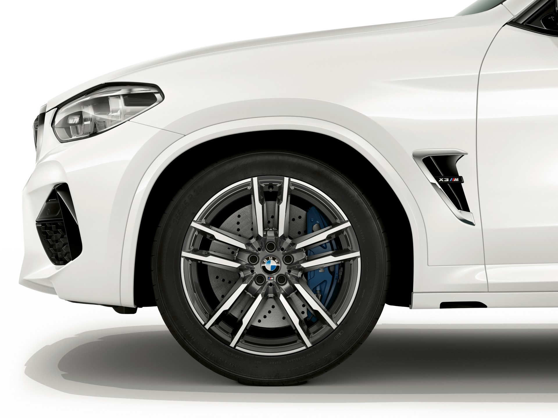 BMW X3 M and X4 M 2019 (170)
