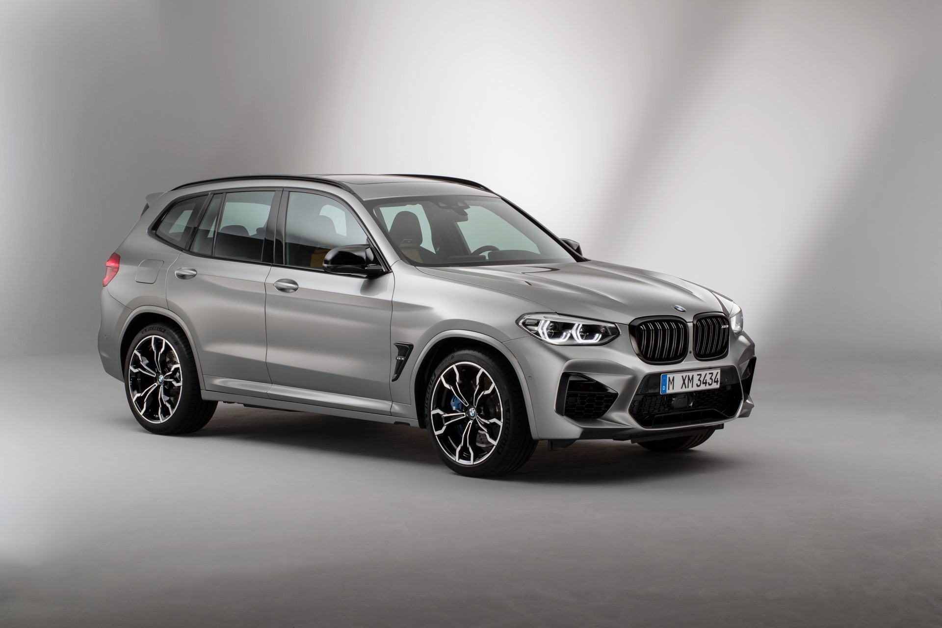 BMW X3 M and X4 M 2019 (186)