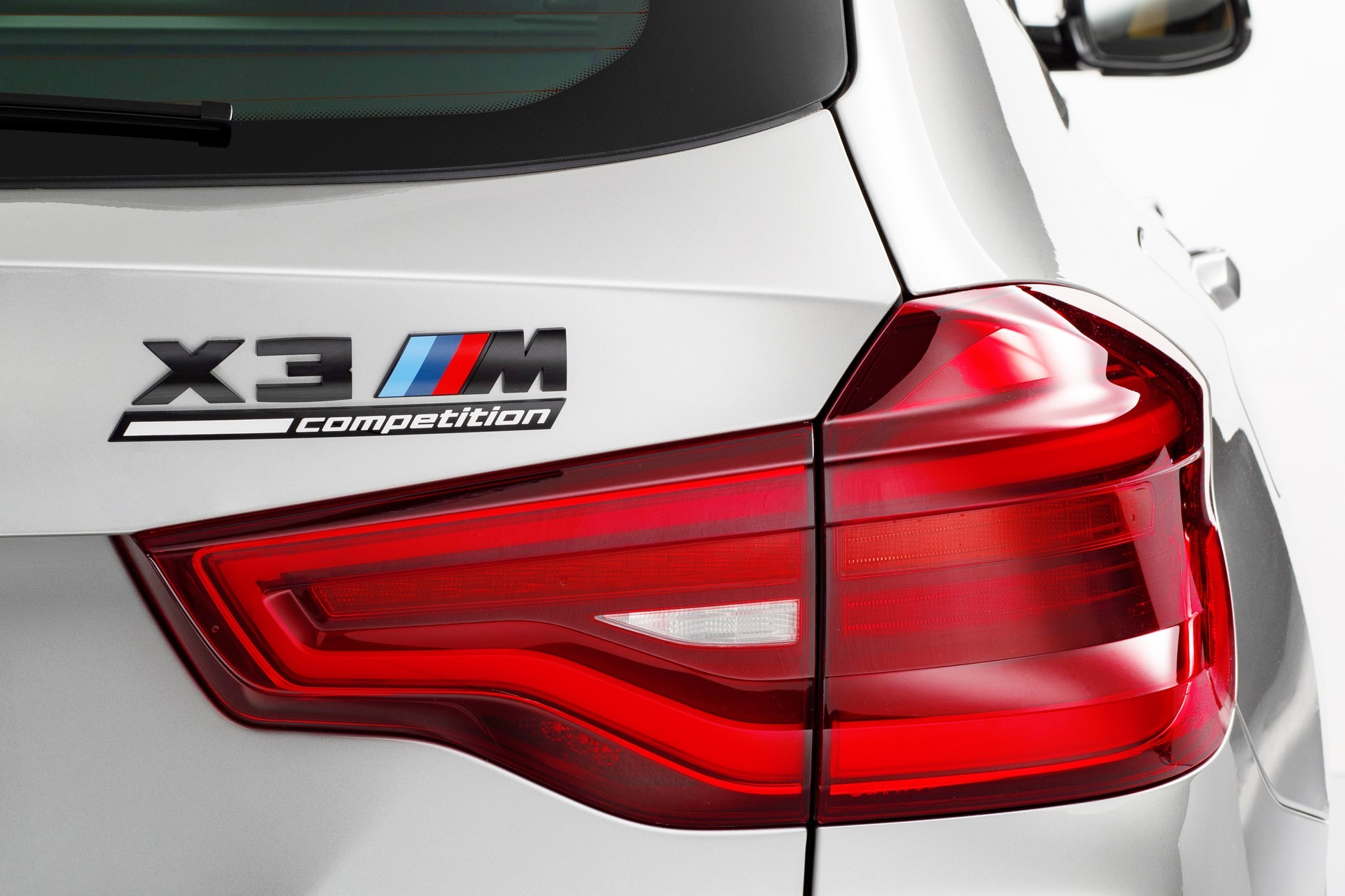 BMW X3 M and X4 M 2019 (193)