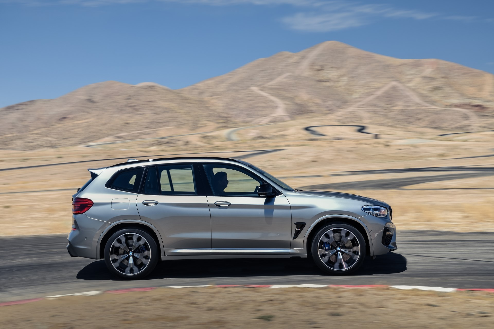 BMW X3 M and X4 M 2019 (20)