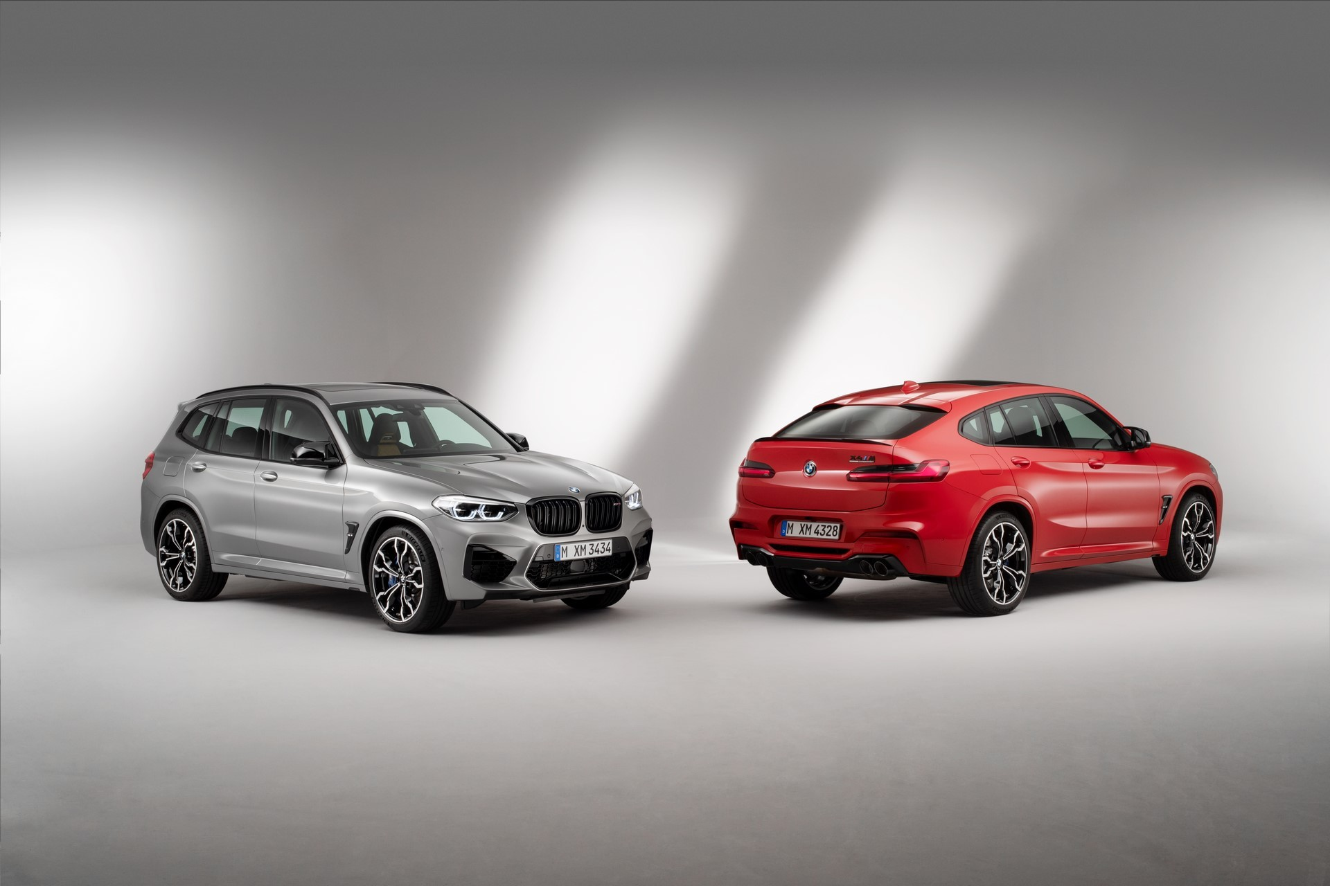 BMW X3 M and X4 M 2019 (207)