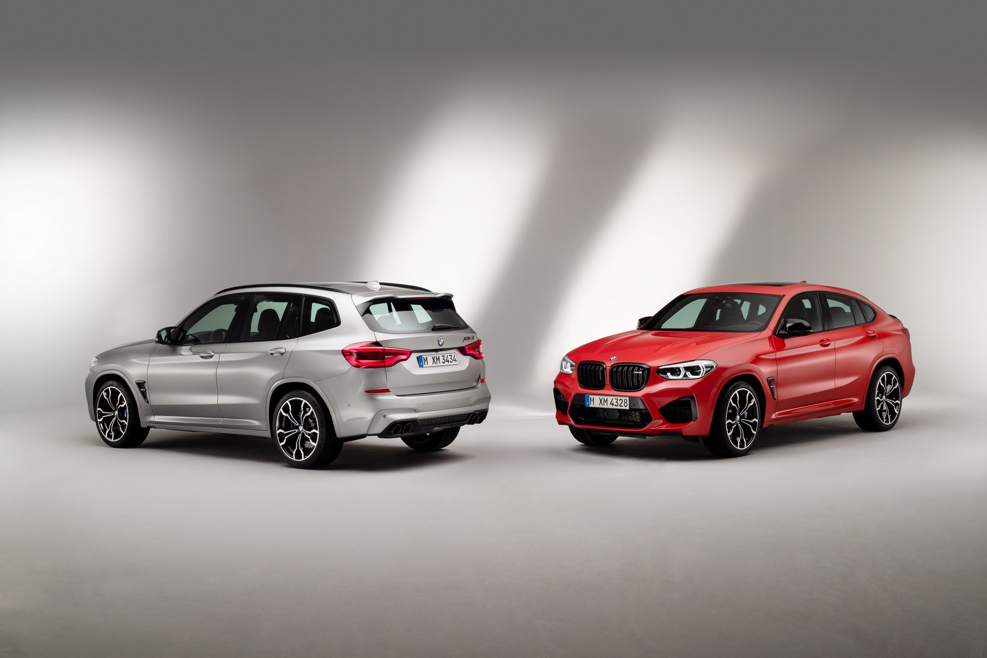 BMW X3 M and X4 M 2019 (208)