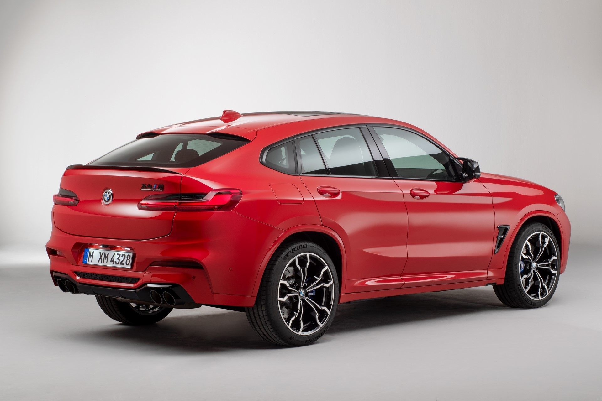 BMW X3 M and X4 M 2019 (211)