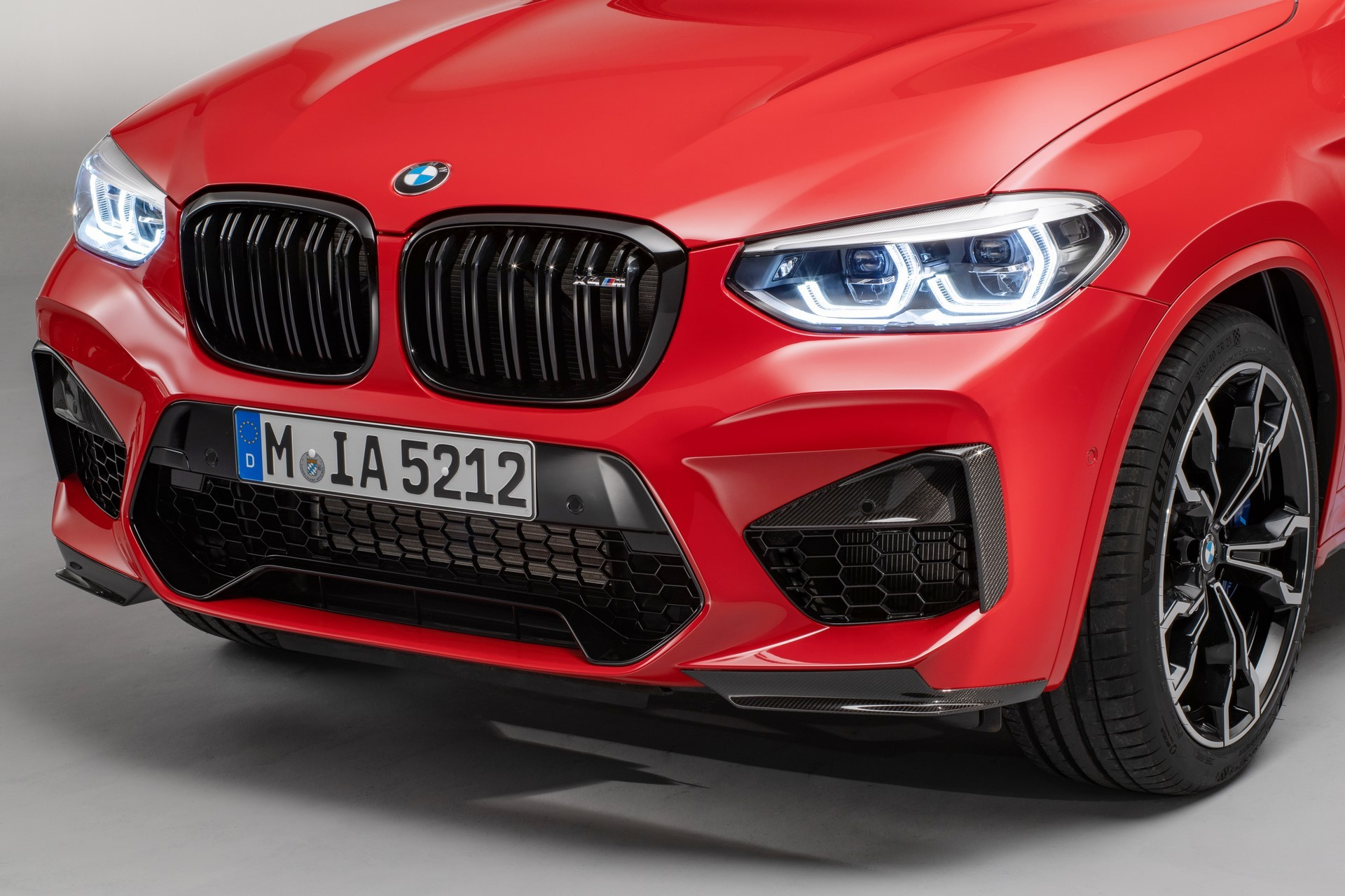 BMW X3 M and X4 M 2019 (215)