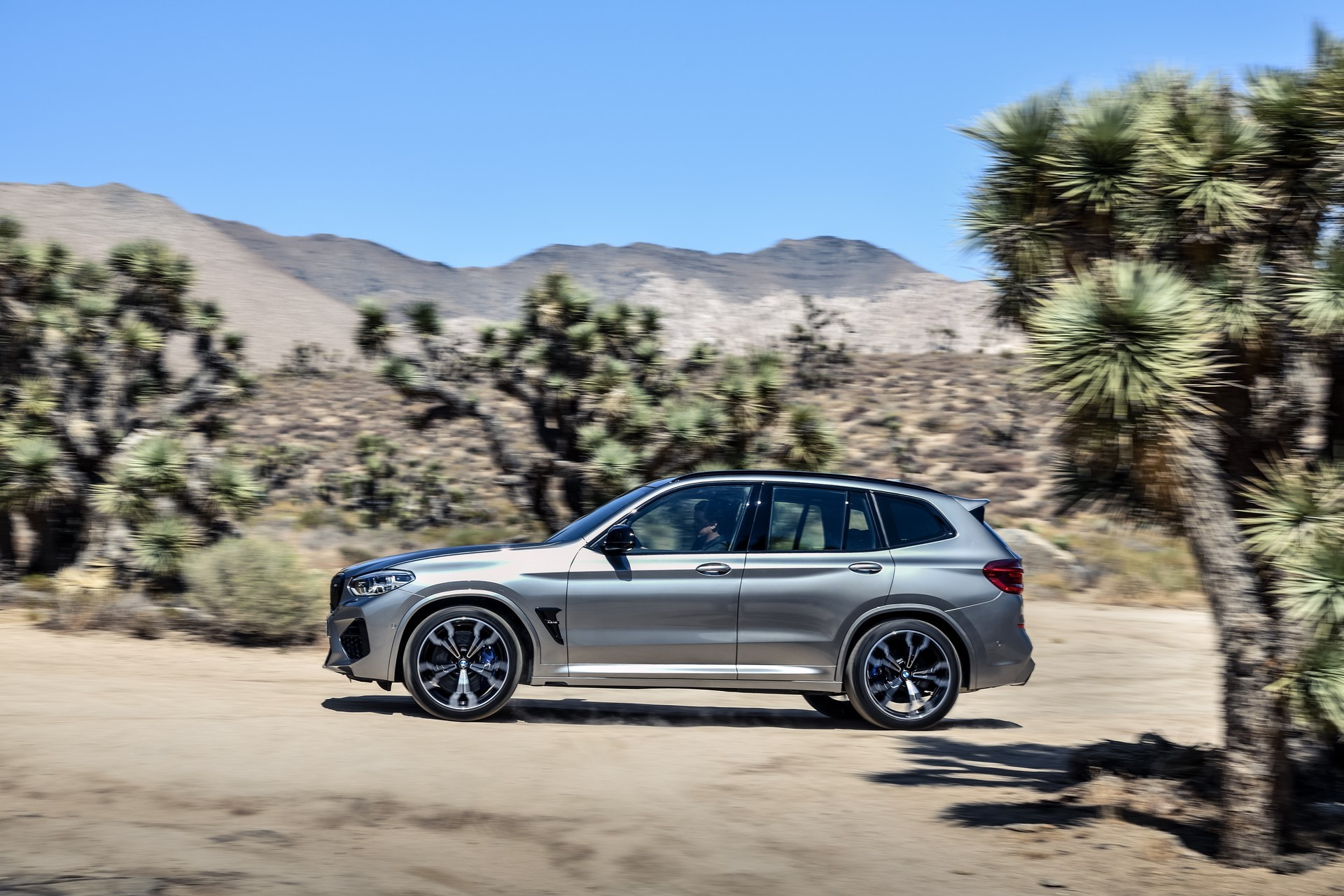 BMW X3 M and X4 M 2019 (38)