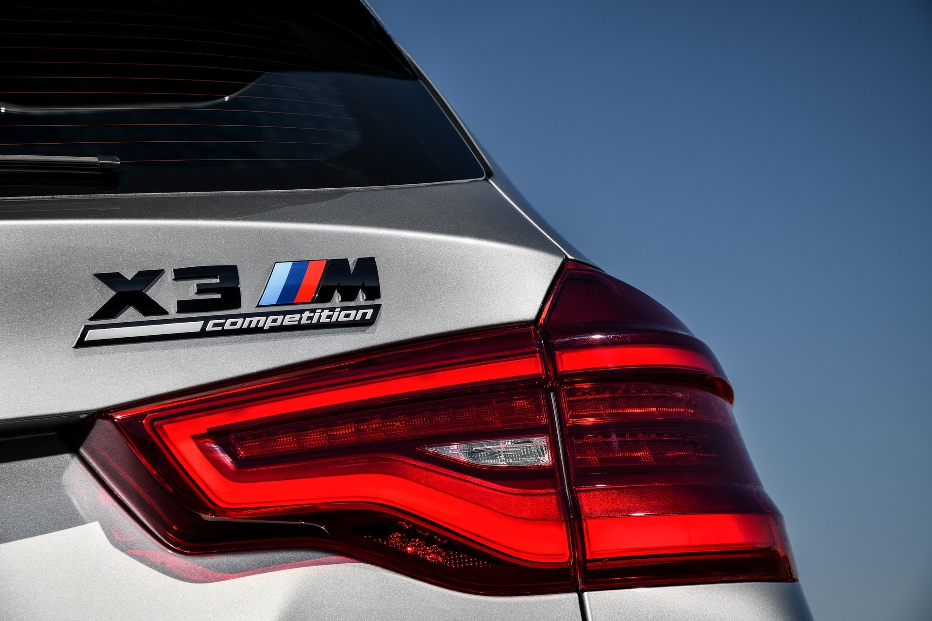 BMW X3 M and X4 M 2019 (51)