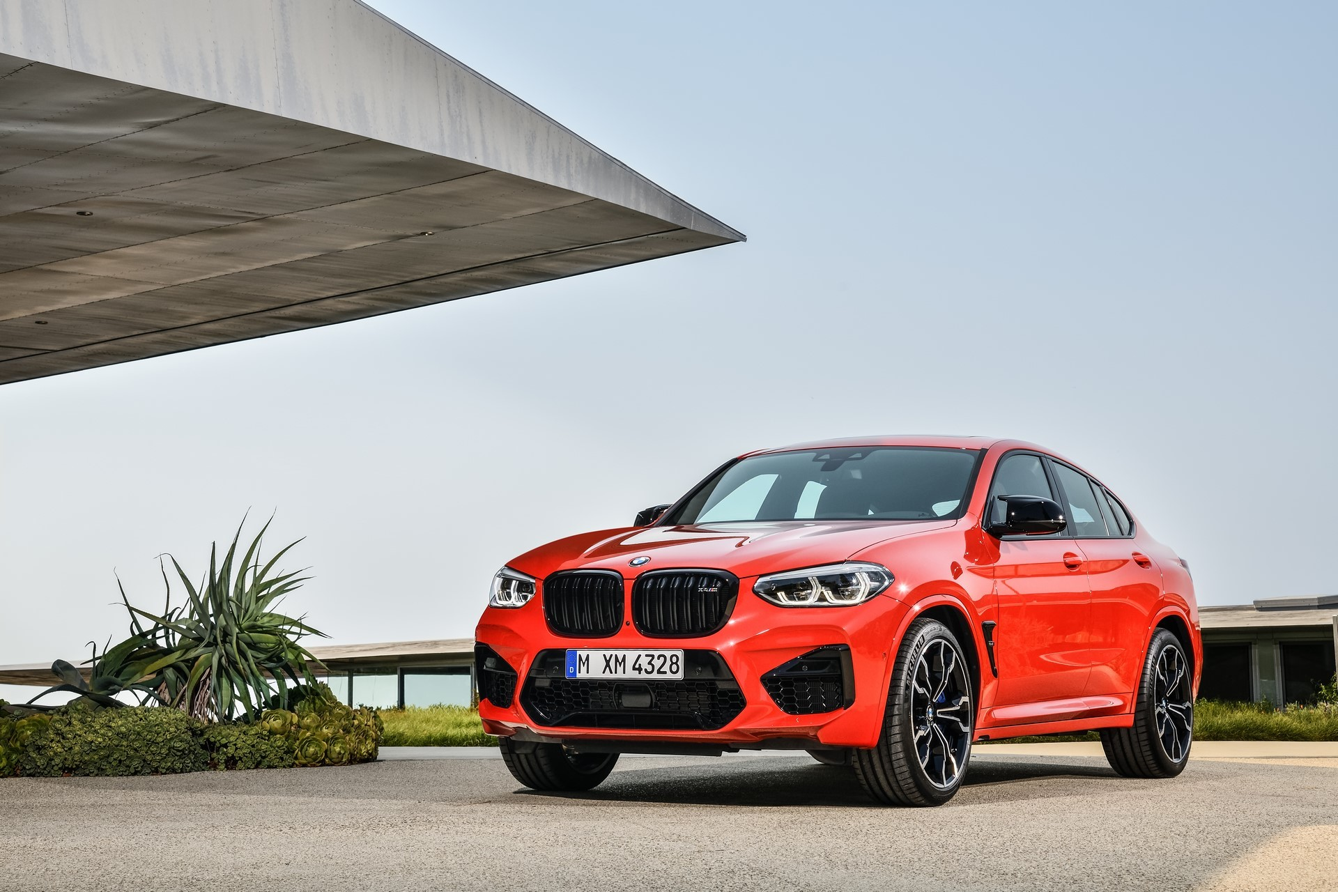 BMW X3 M and X4 M 2019 (57)
