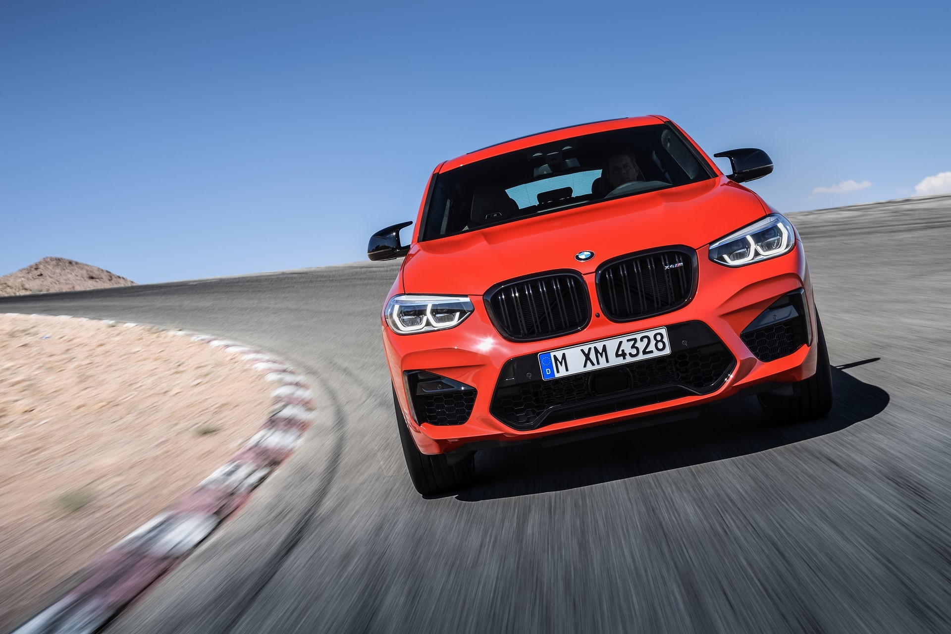 BMW X3 M and X4 M 2019 (59)