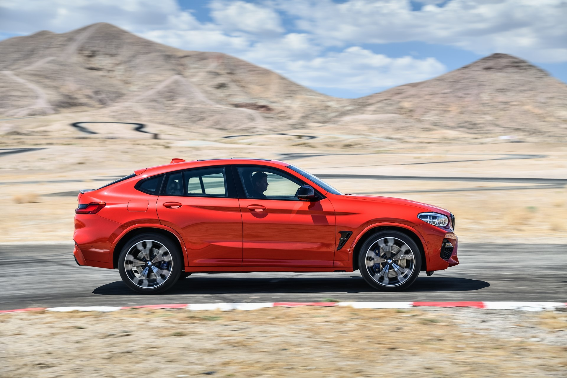 BMW X3 M and X4 M 2019 (79)
