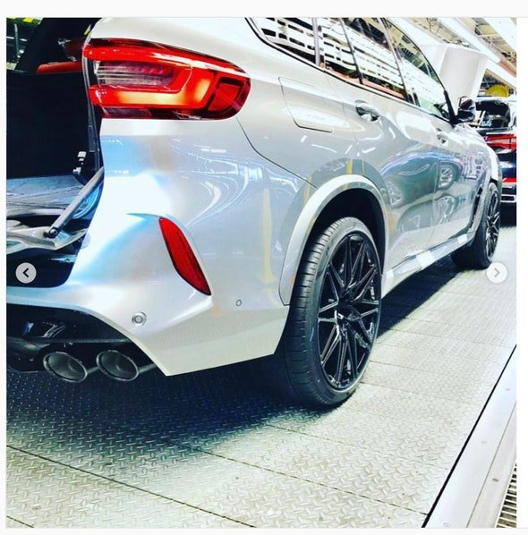 BMW X5 M and X6 M Competition leaked (5)