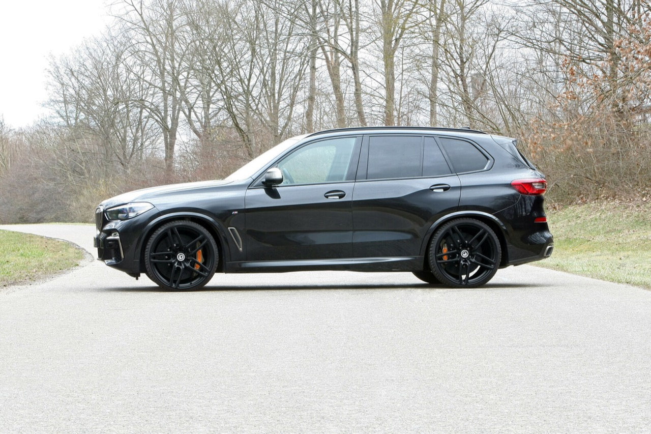BMW X5 M50d by G-Power (2)