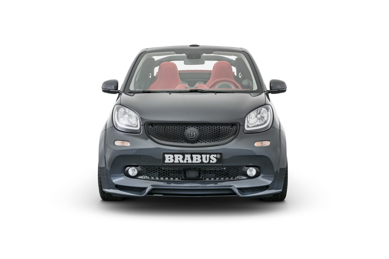 Brabus Ultimate E Shadow Edition (3)