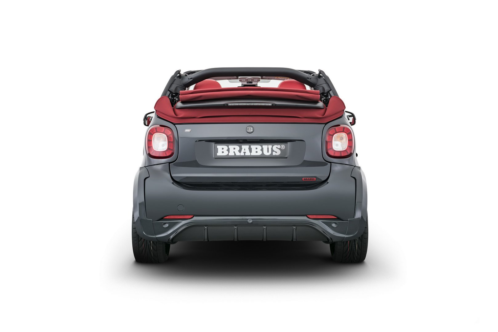 Brabus Ultimate E Shadow Edition (6)