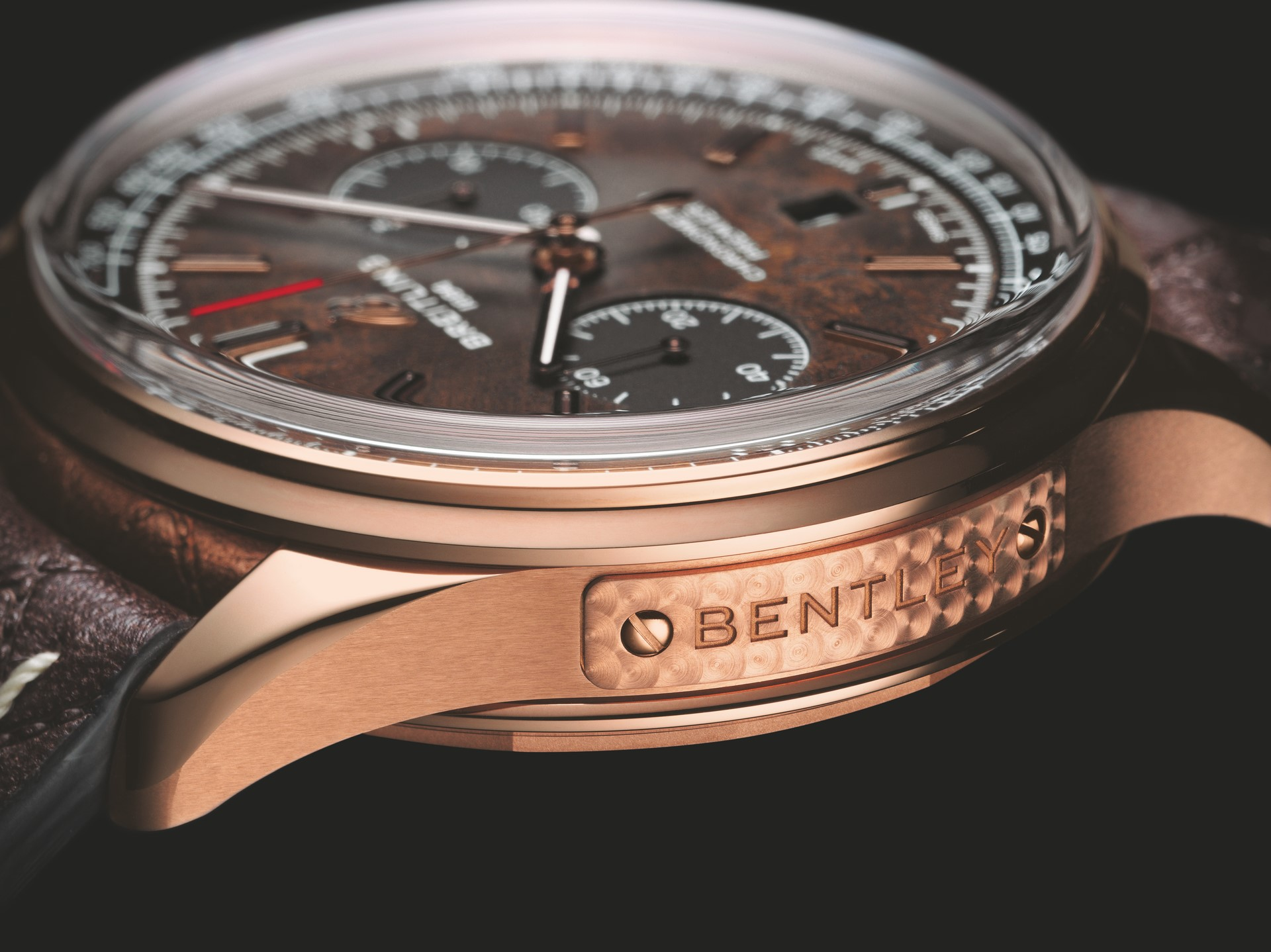 Breitling Premier Bentley Centenary Limited Edition (2)