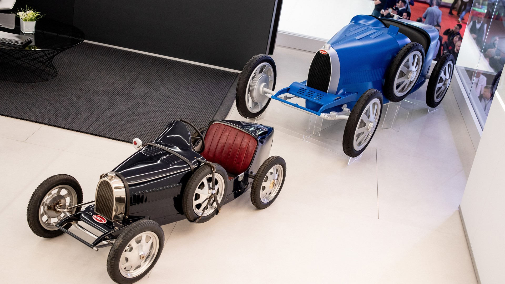 Bugatti Baby II Type 35 (12)