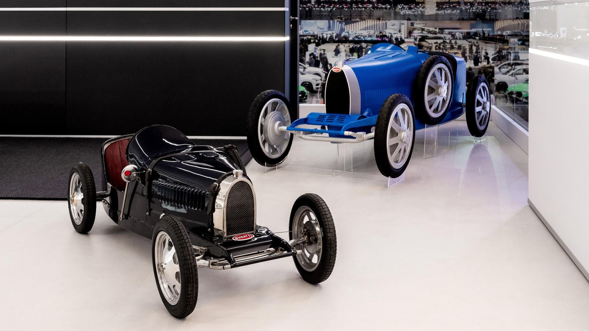 Bugatti Baby II Type 35 (13)