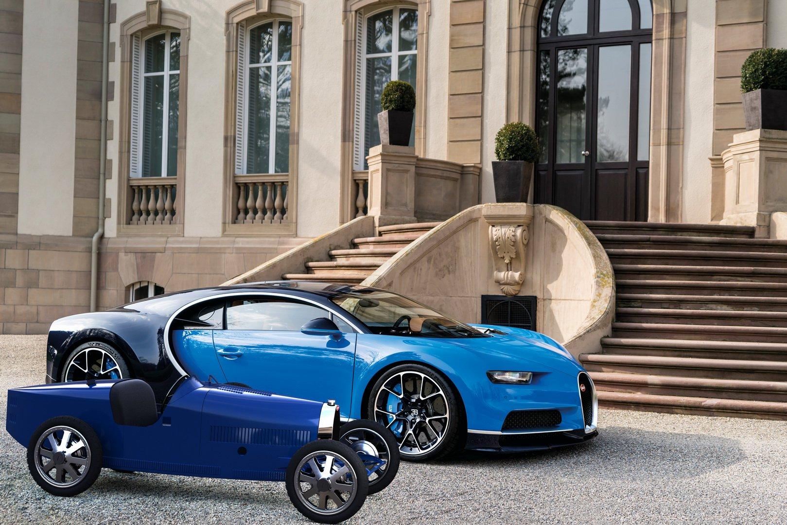 Bugatti Baby II Type 35 (2)
