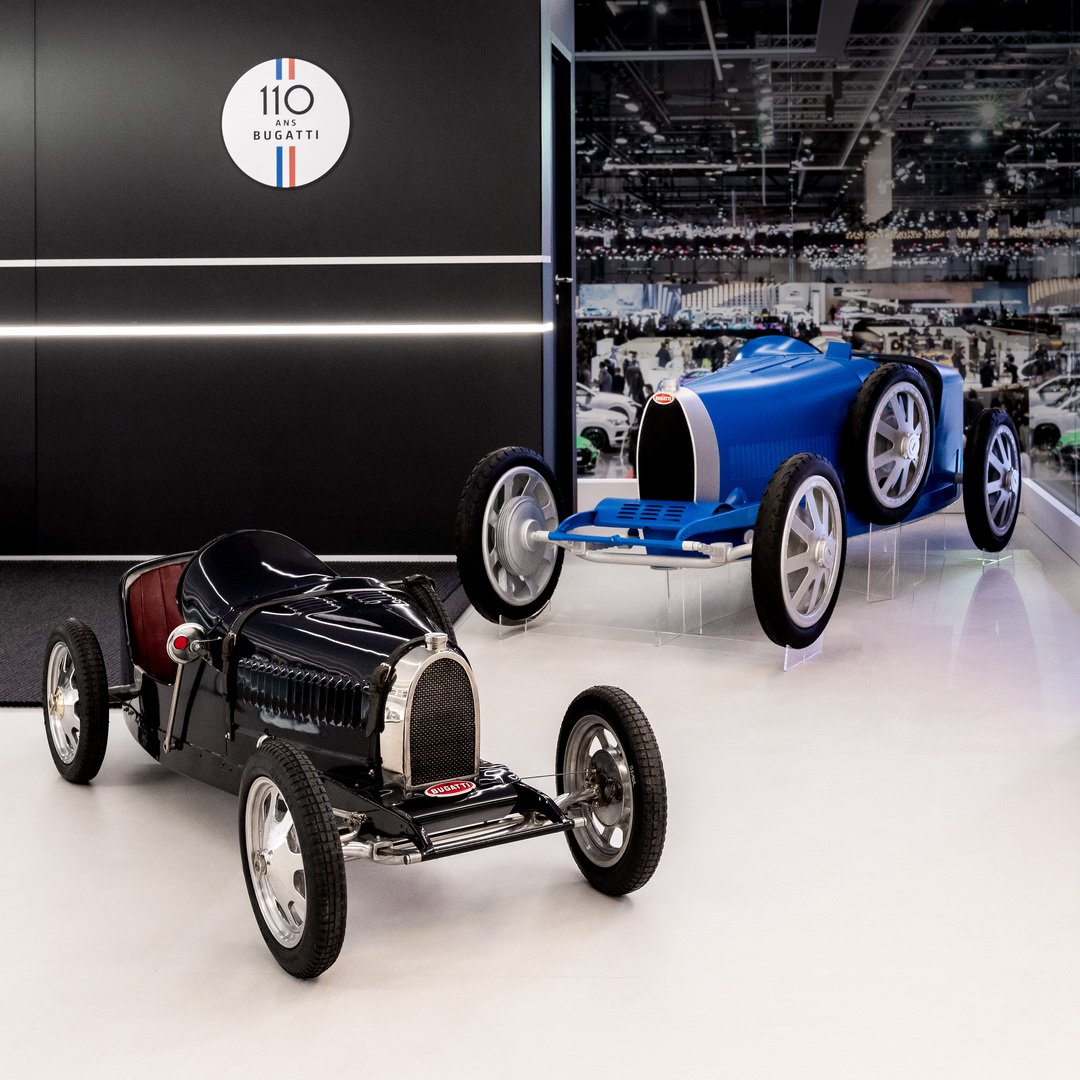 Bugatti Baby II Type 35 (7)