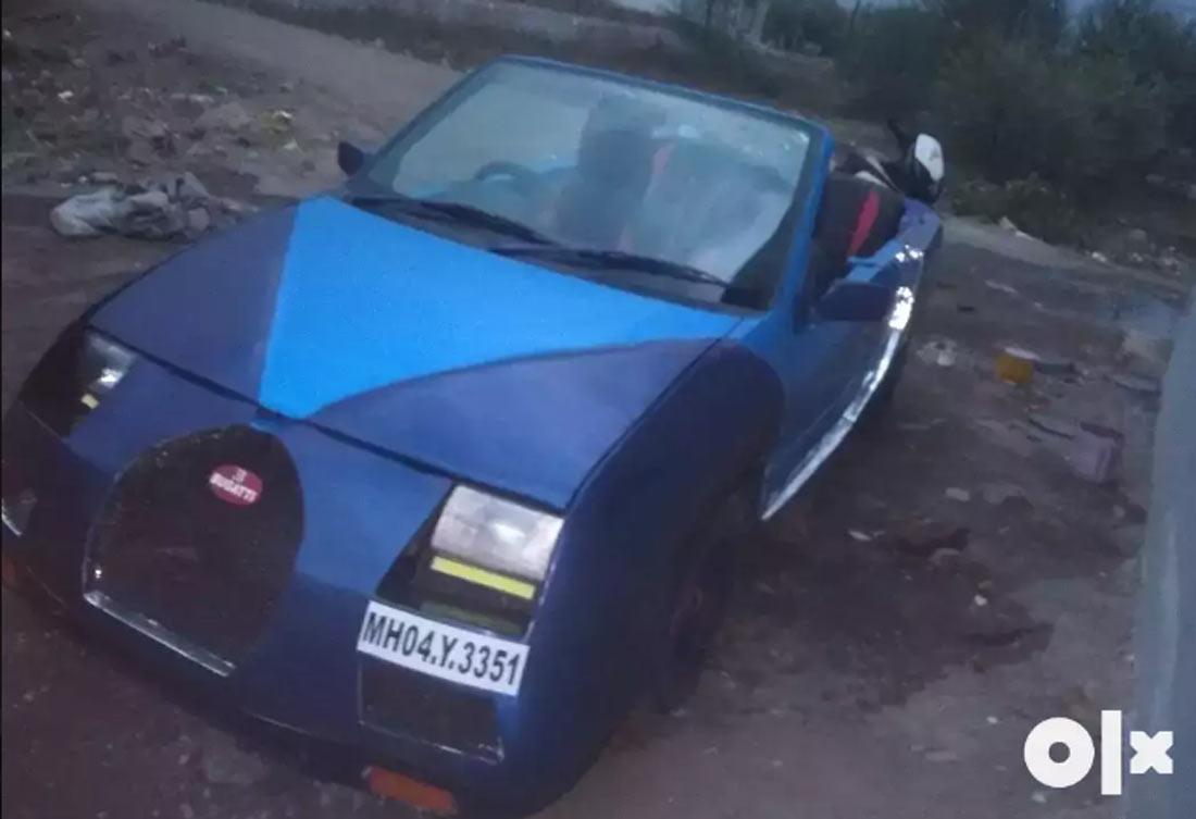 Bugatti-Veyron-replica-india-5