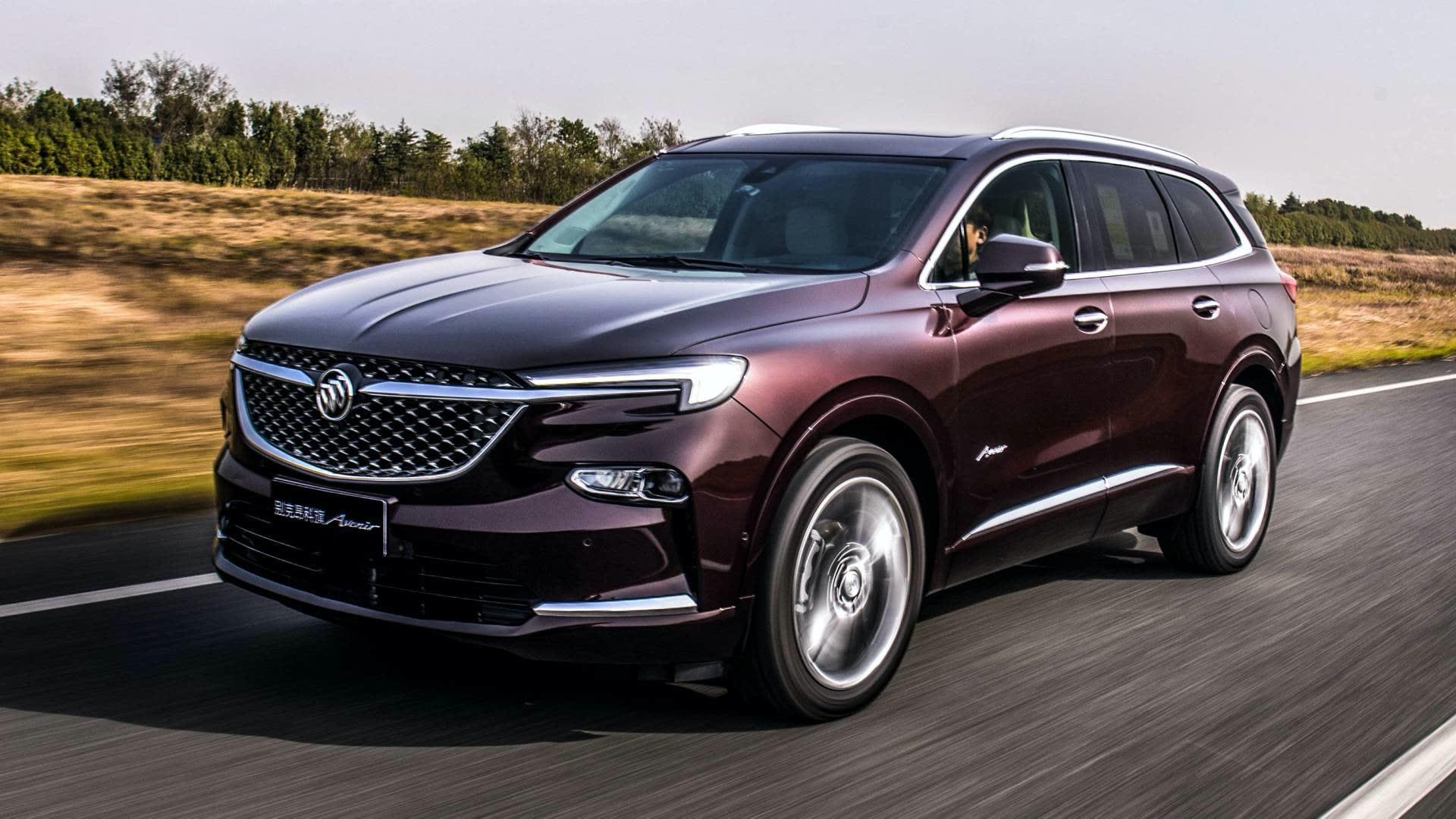 Buick-Enclave-Avenir-2020-1