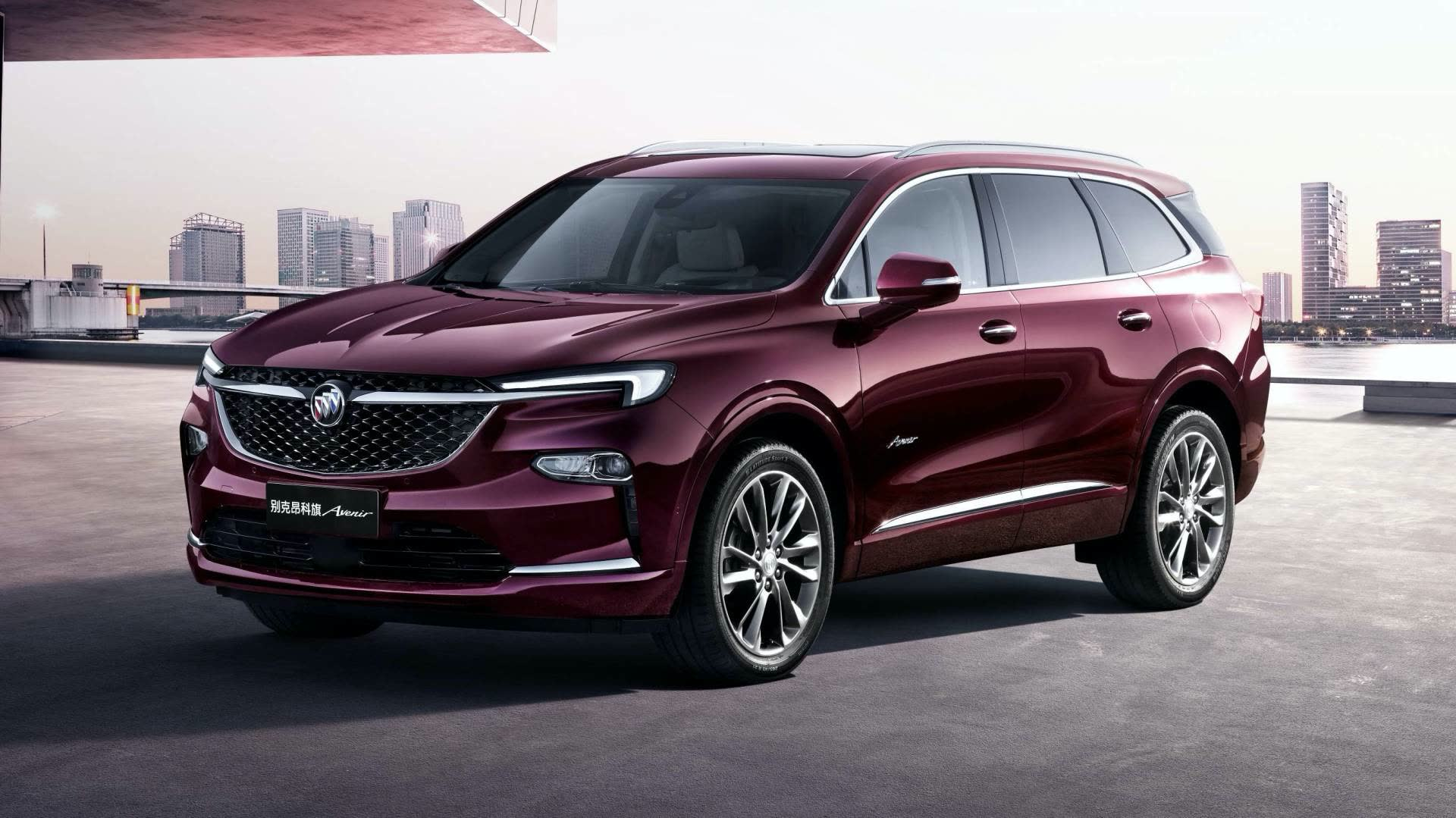Buick-Enclave-Avenir-2020-2