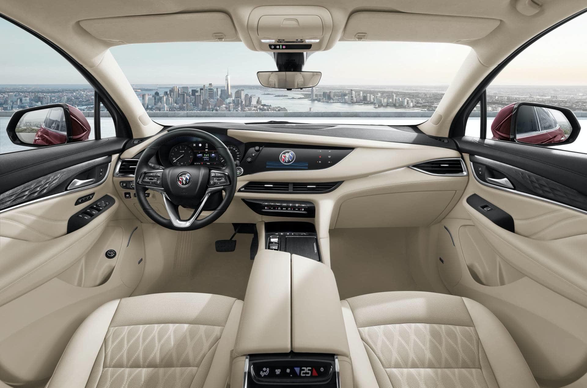 Buick-Enclave-Avenir-2020-4