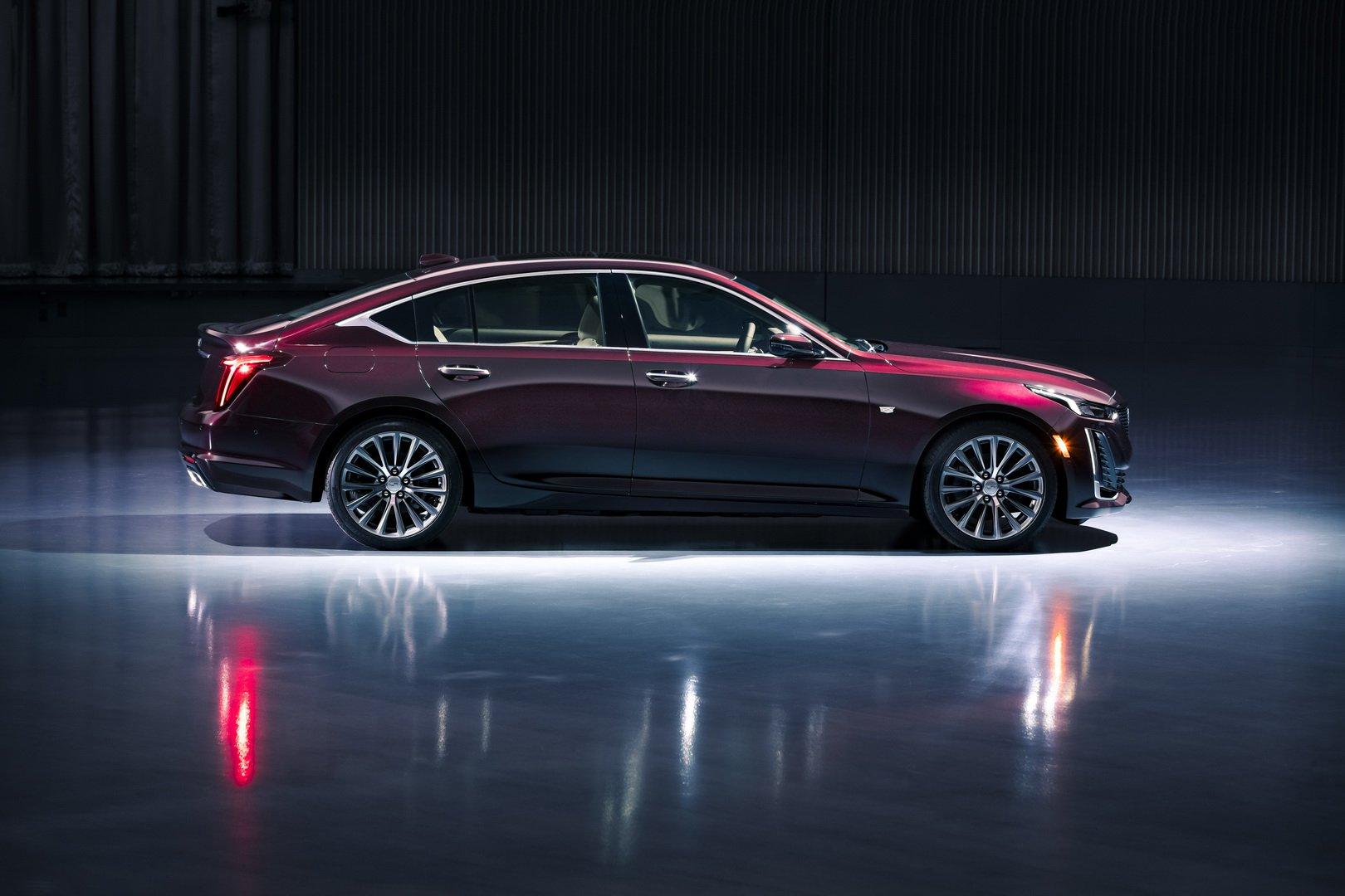 Cadillac CT5 (4)