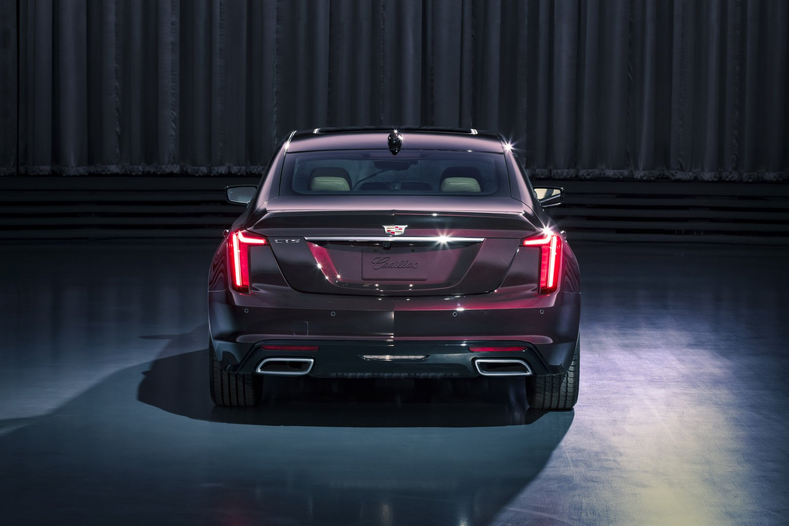 Cadillac CT5 (6)