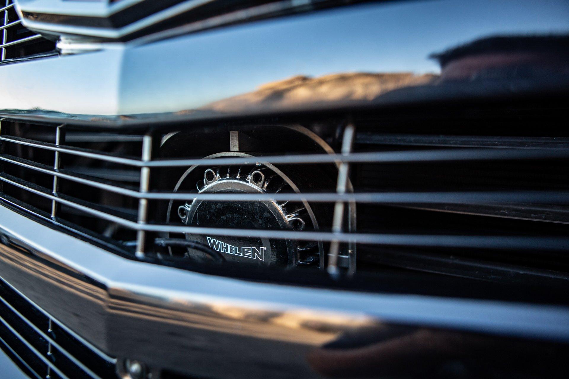 Cadillac Escalade by AddArmor (10)