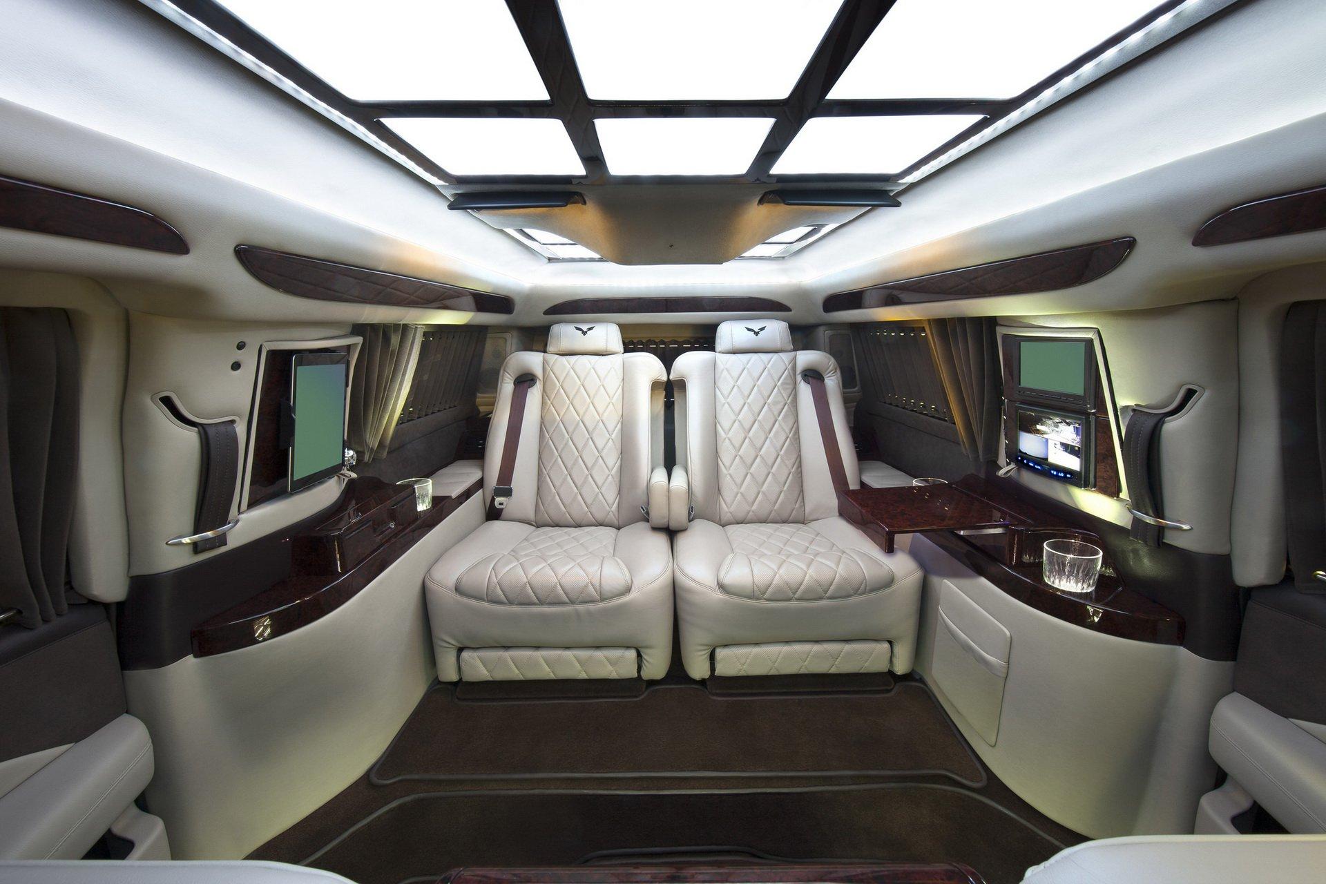 Cadillac Escalade by AddArmor (19)