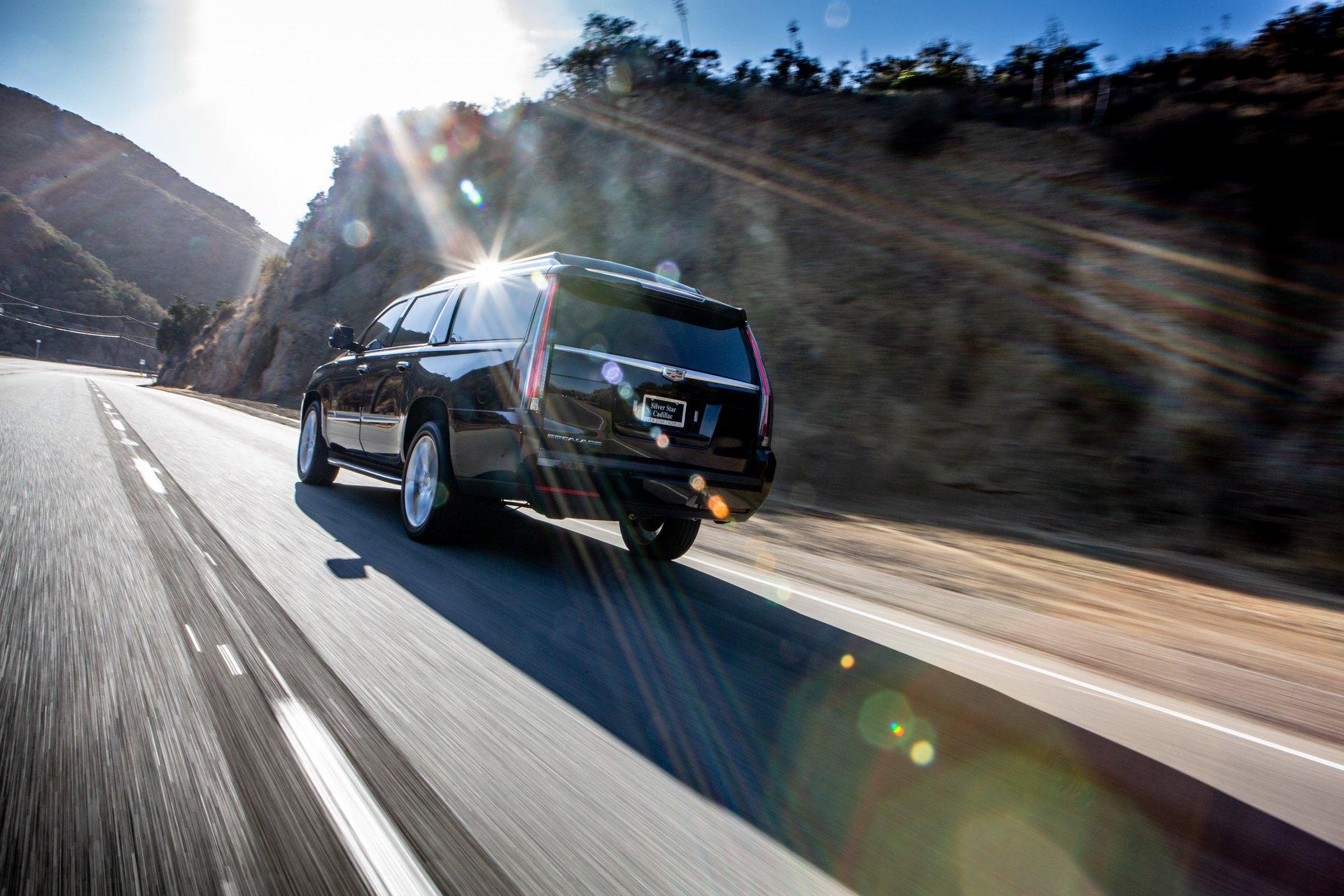 Cadillac Escalade by AddArmor (5)