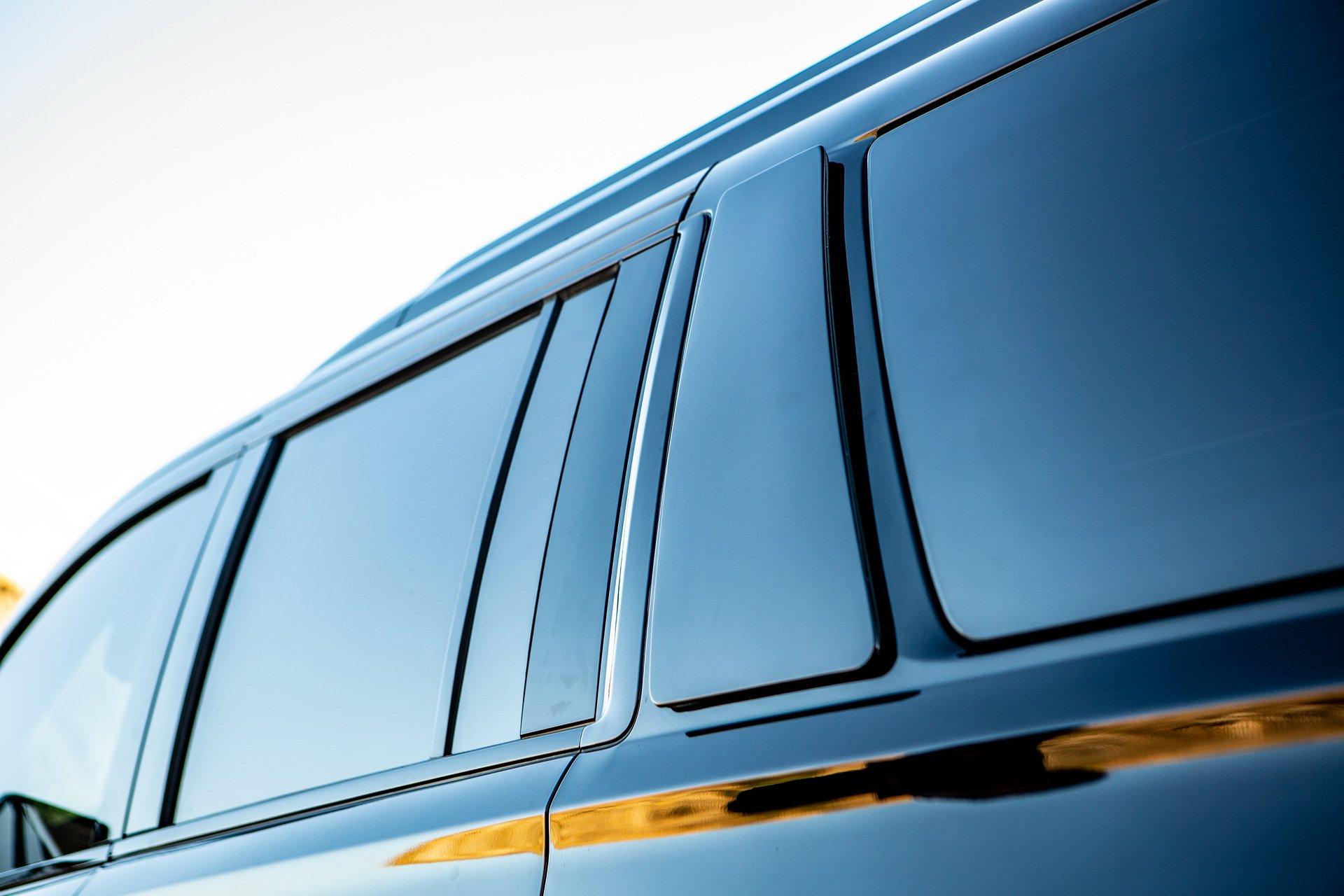 Cadillac Escalade by AddArmor (7)
