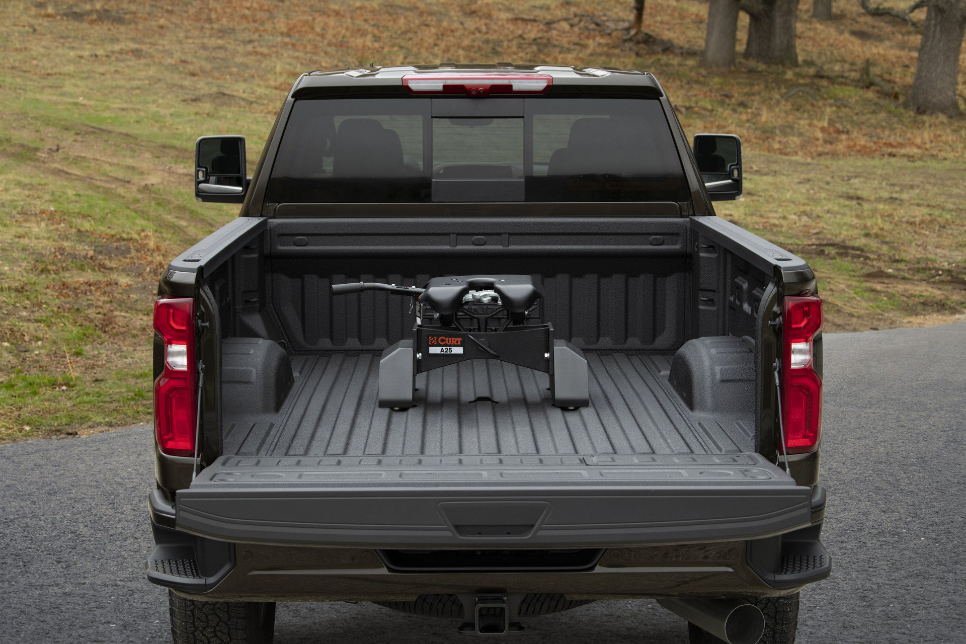 Chevrolet Silverado HD 2020  (24)