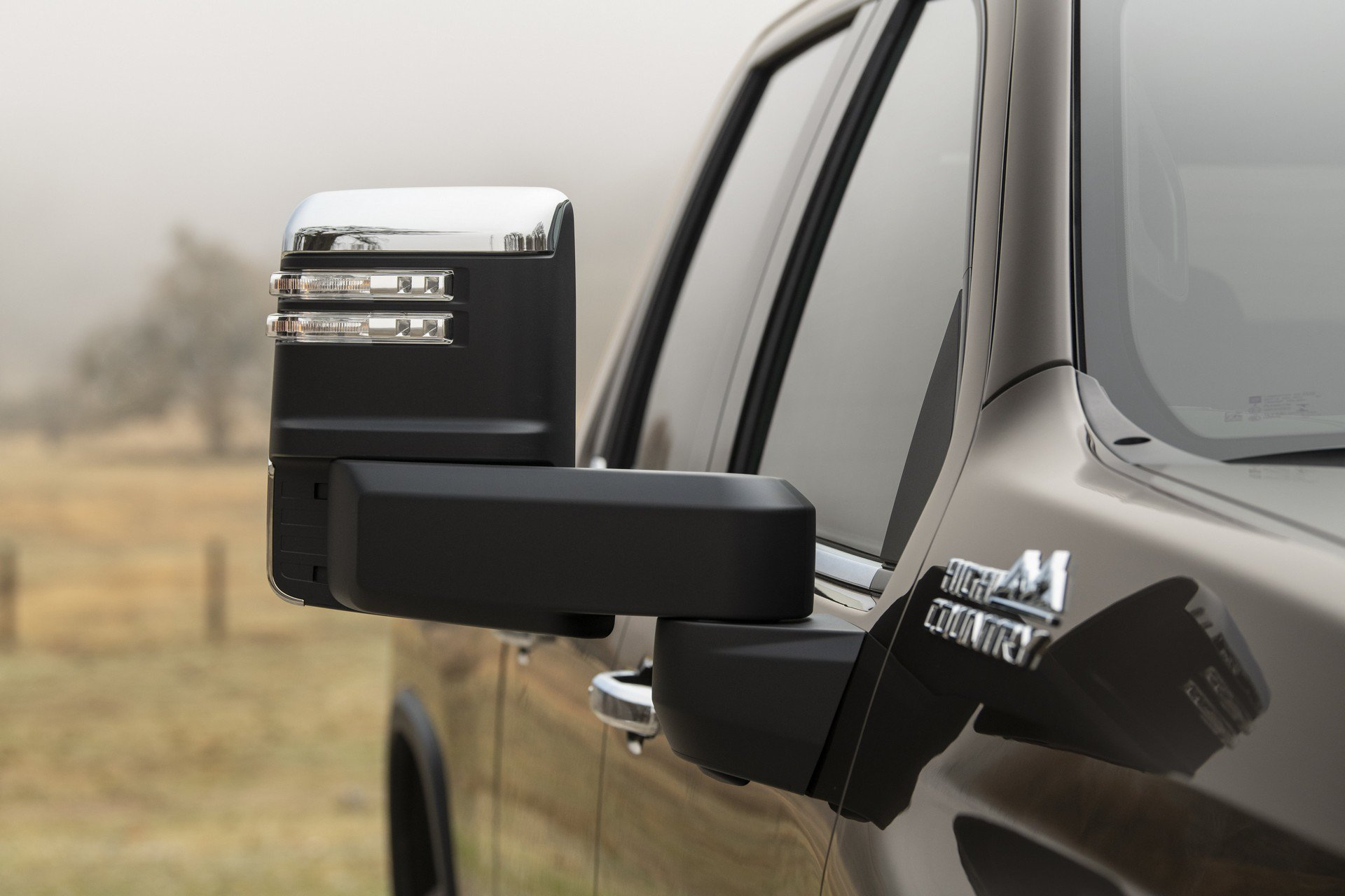 Chevrolet Silverado HD 2020  (27)
