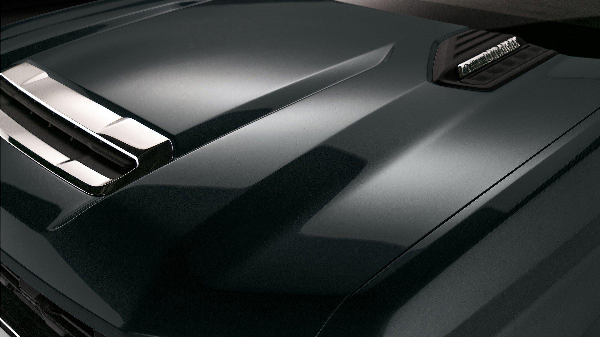 Chevrolet Silverado HD 2020  (31)