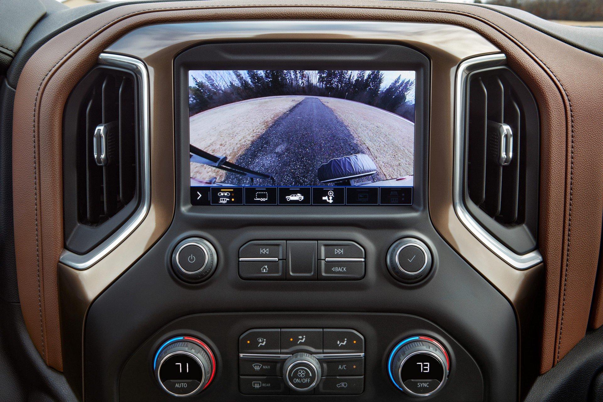 Chevrolet Silverado HD 2020  (40)