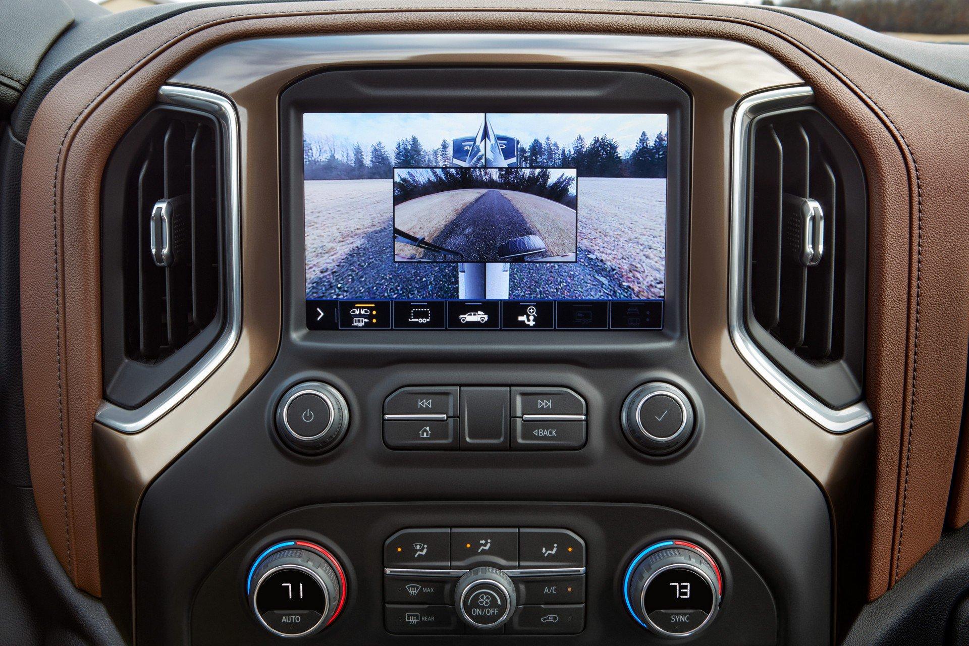 Chevrolet Silverado HD 2020  (41)