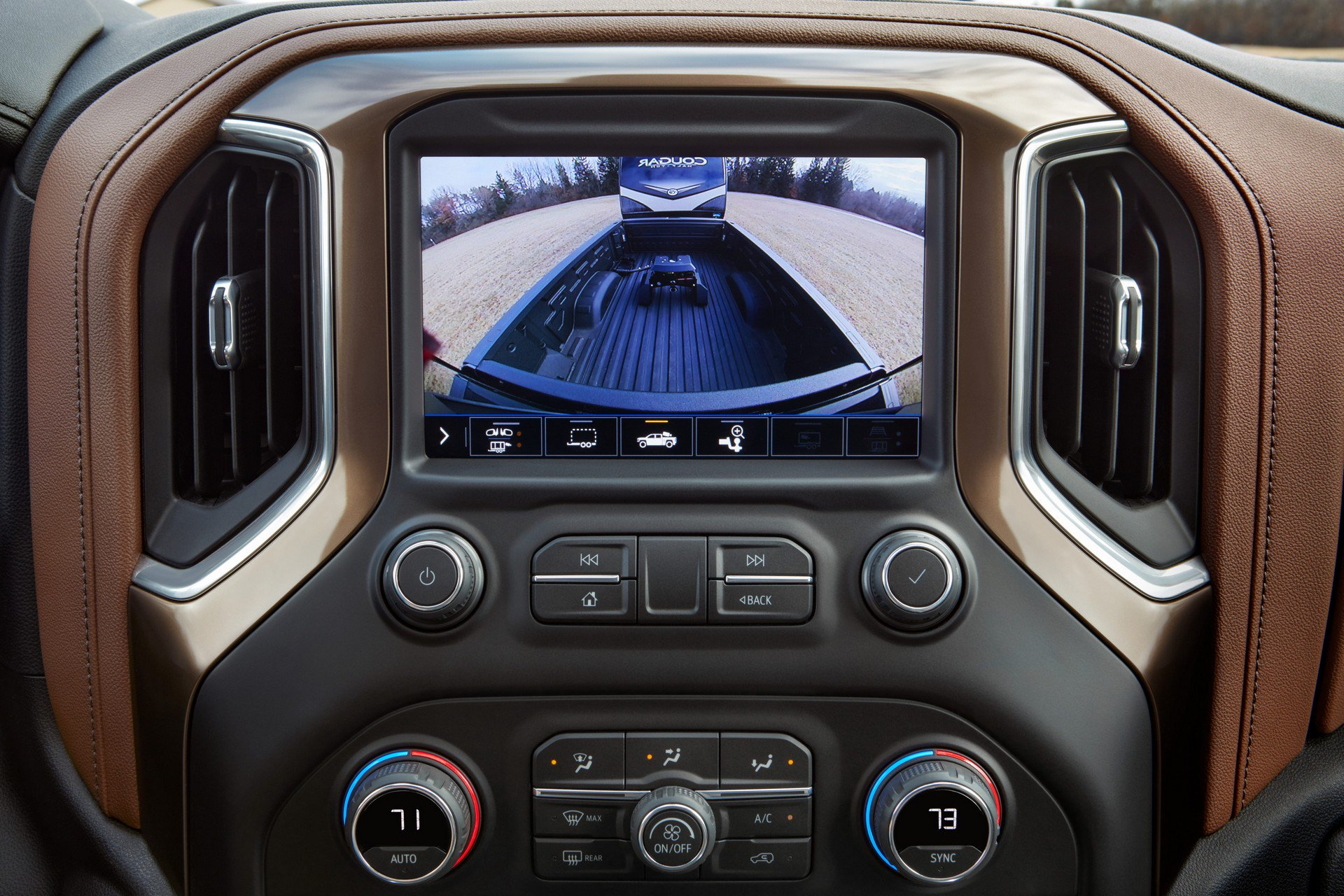 Chevrolet Silverado HD 2020  (42)