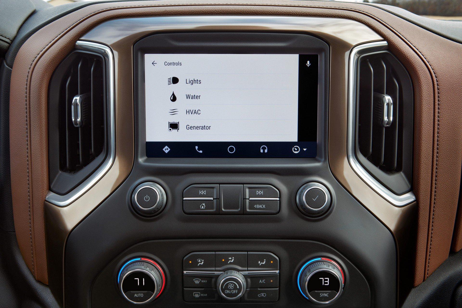 Chevrolet Silverado HD 2020  (44)