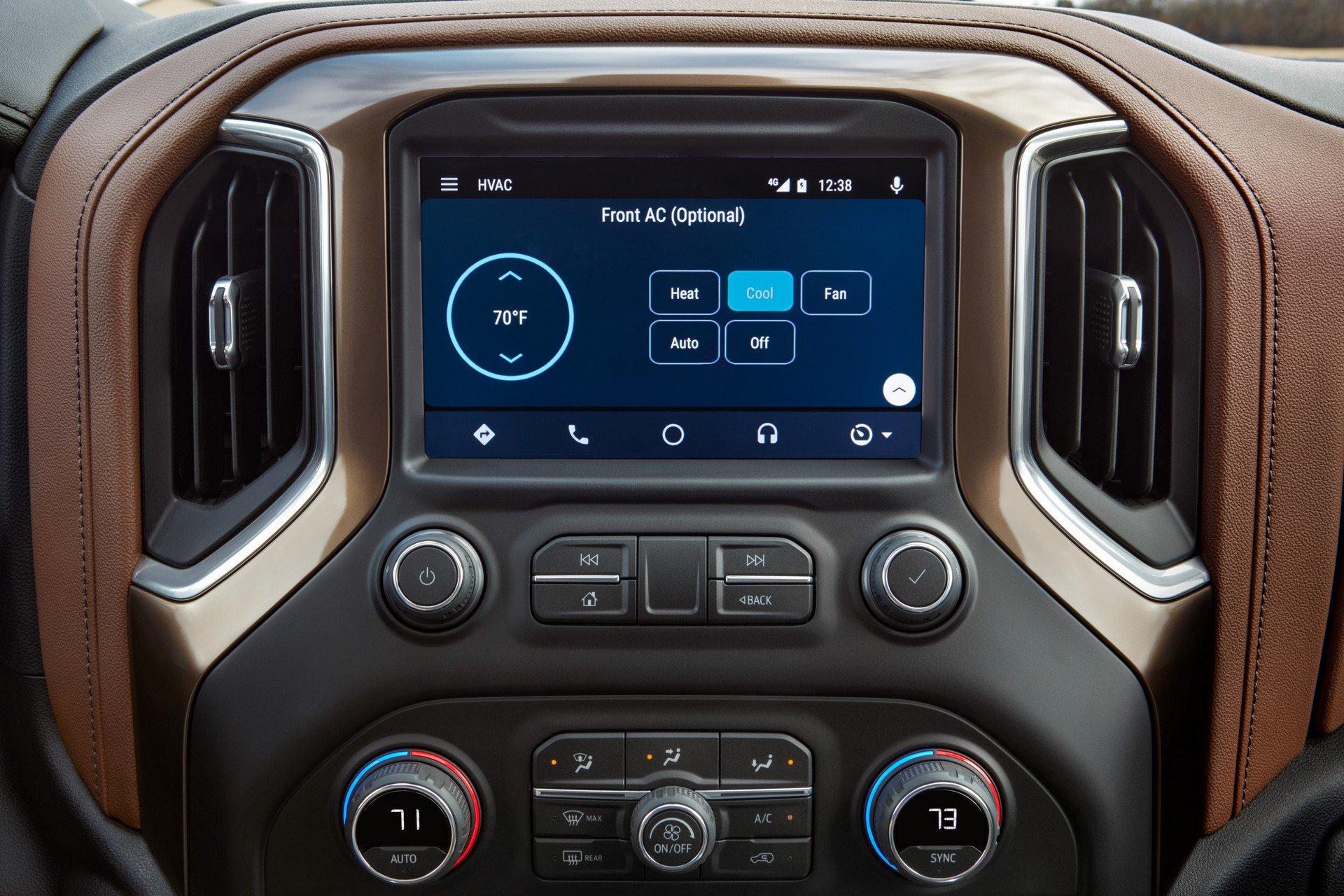 Chevrolet Silverado HD 2020  (46)
